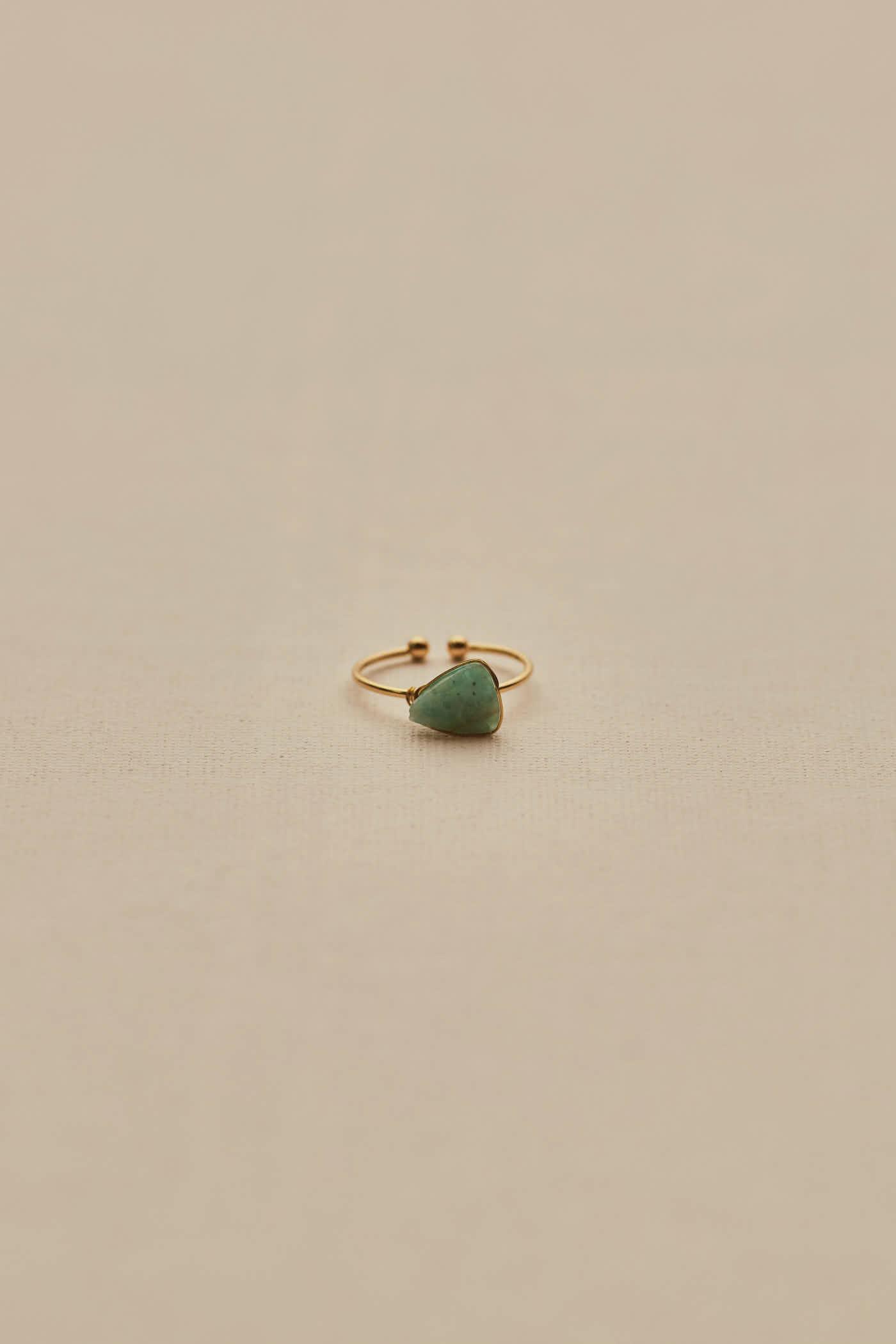 Zeta Ring