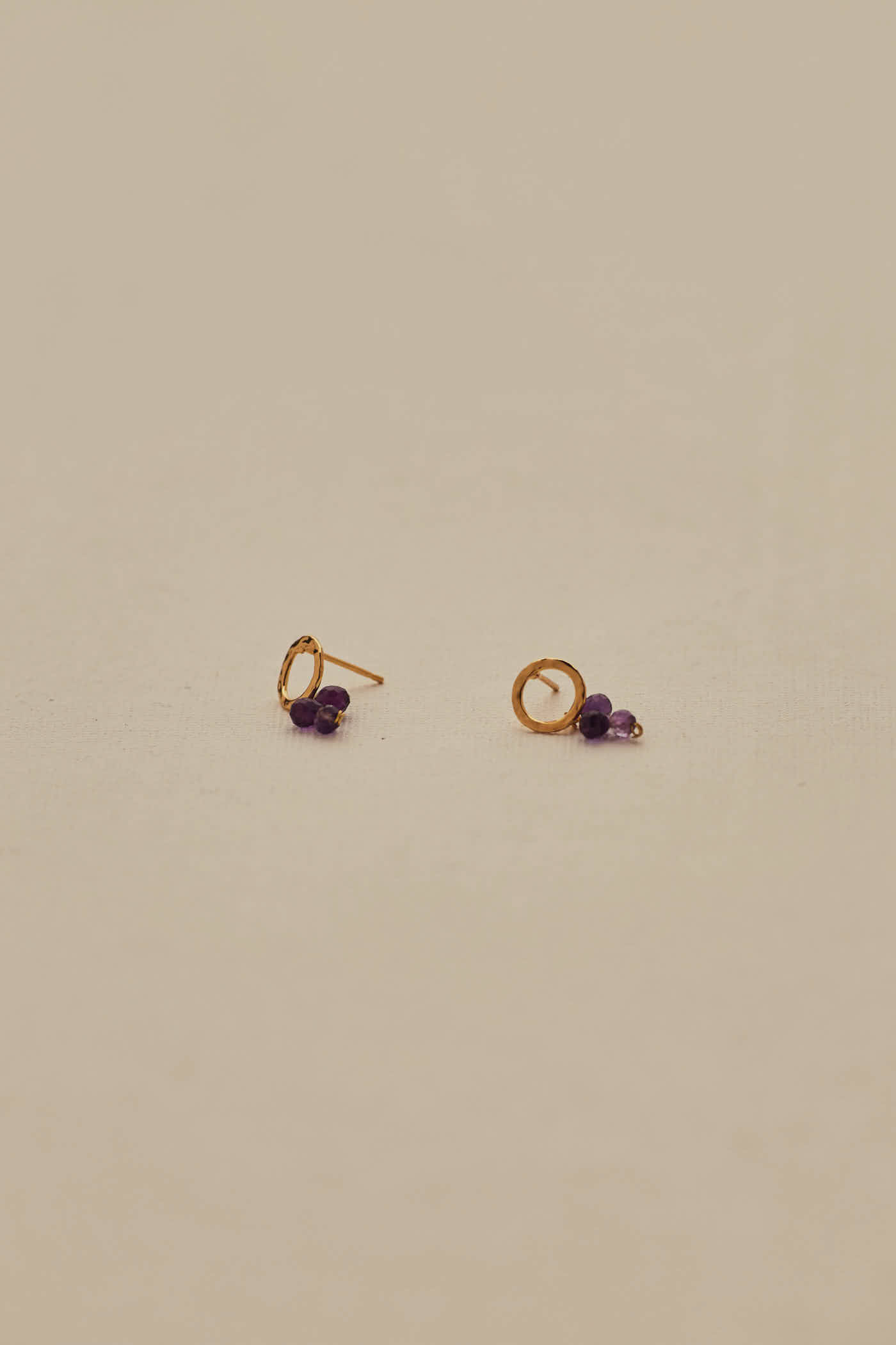 Heera Earrings
