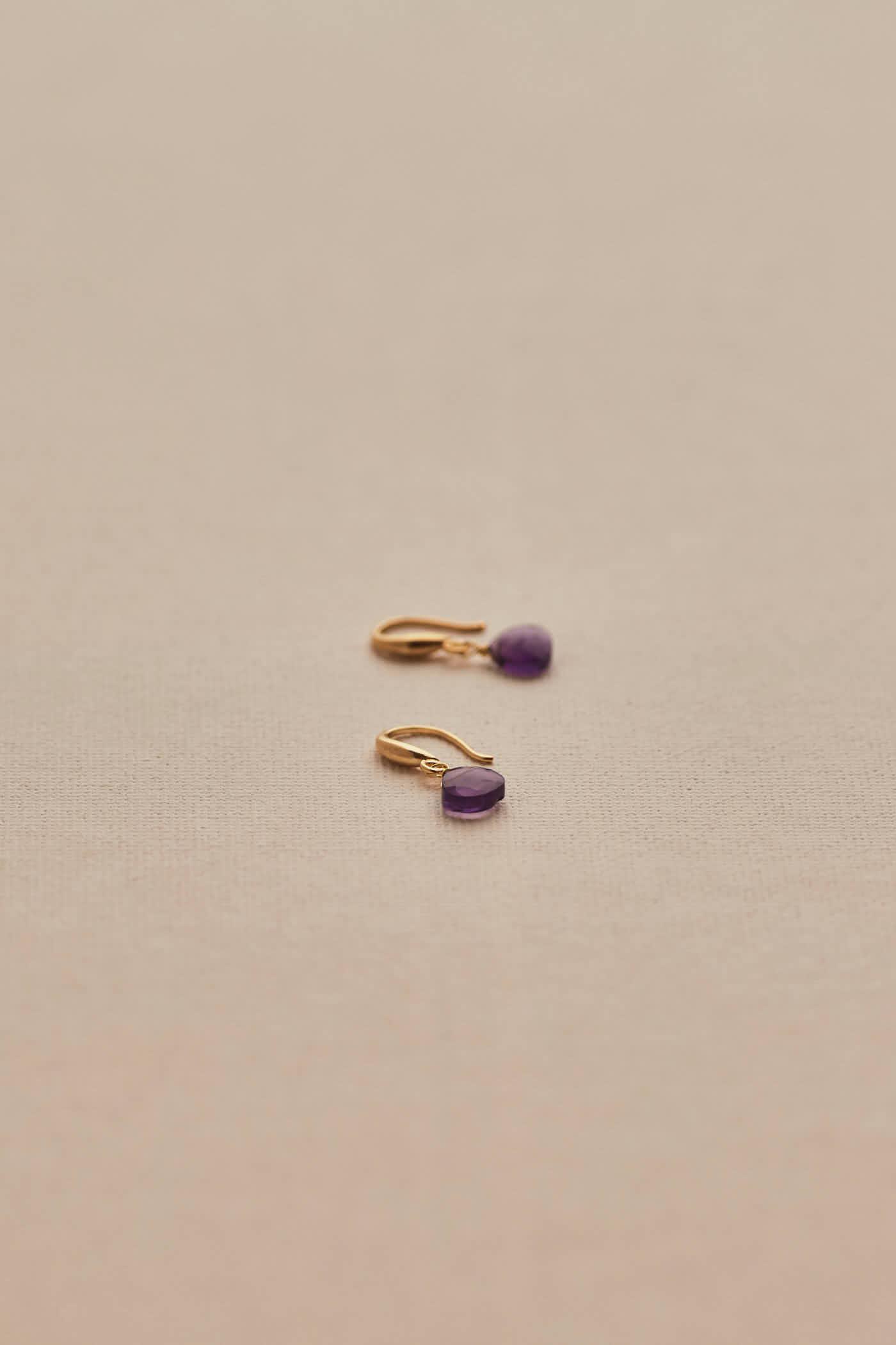 Corlis Earrings