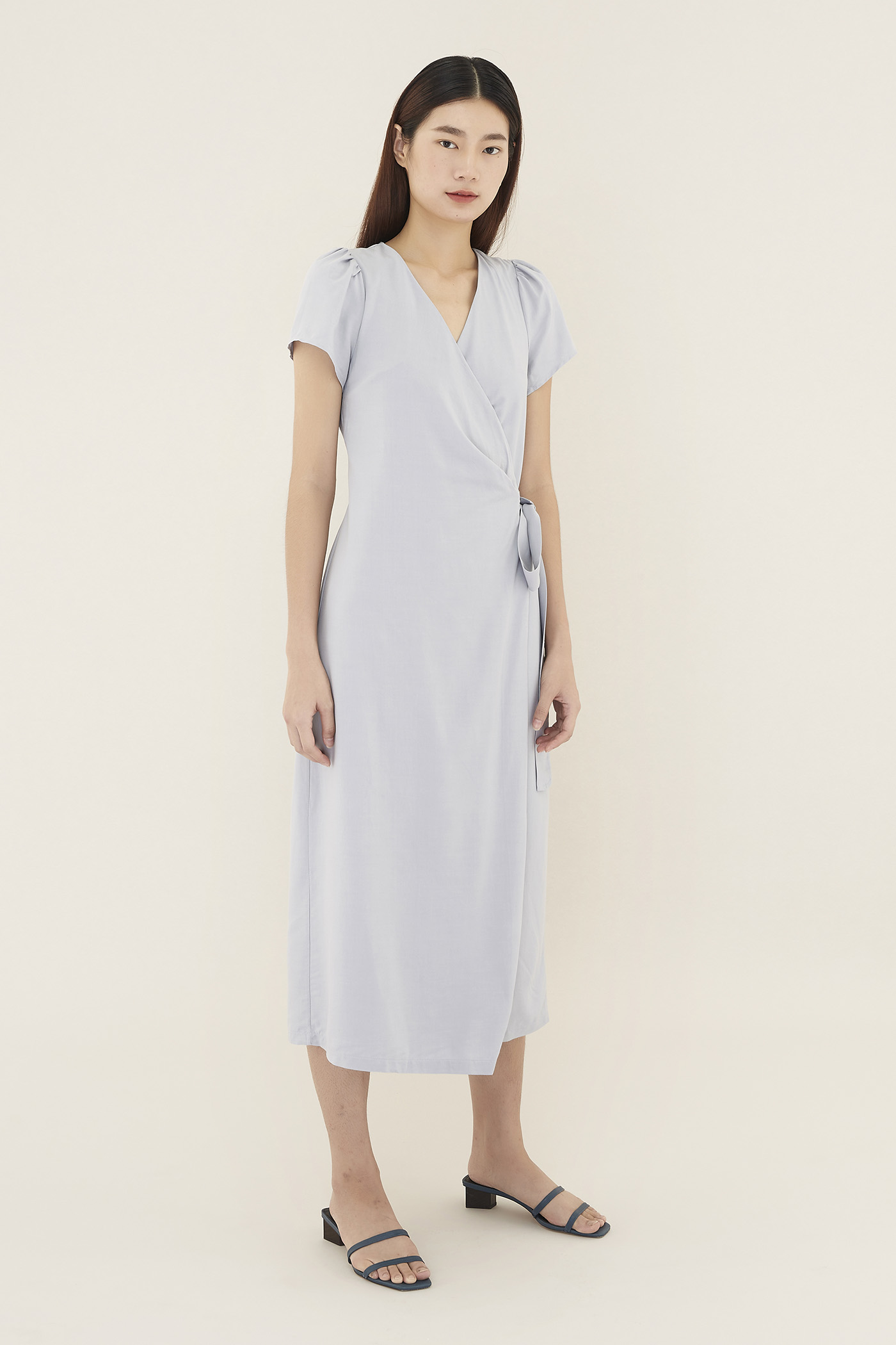 Livona Wrap Dress