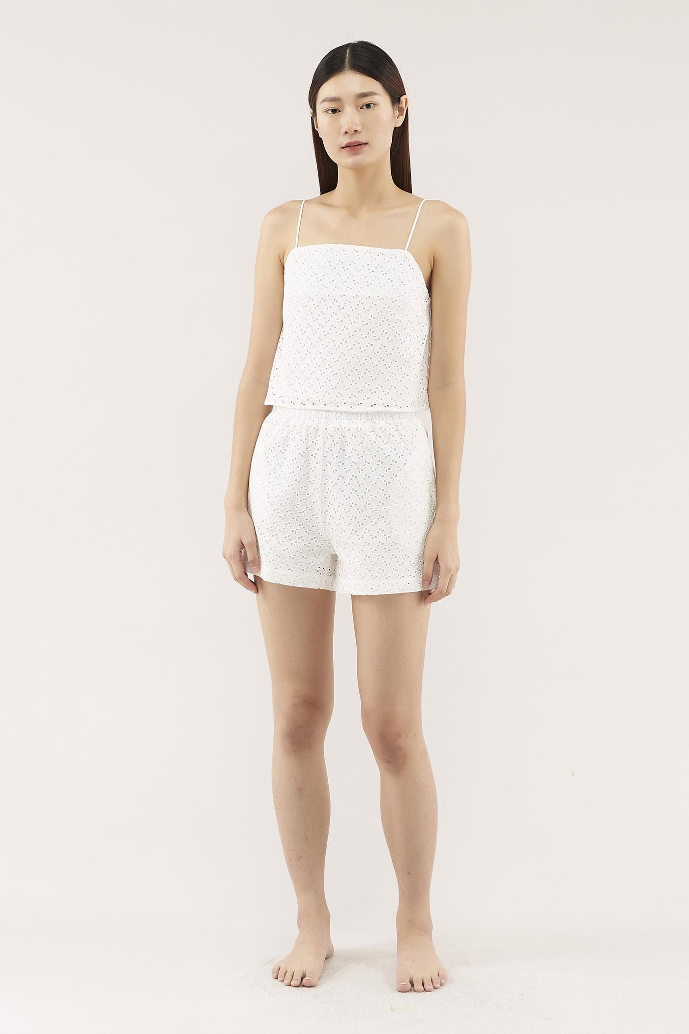 Pasha Shorts