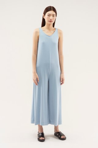 Baylee Relaxed Jumpsuit