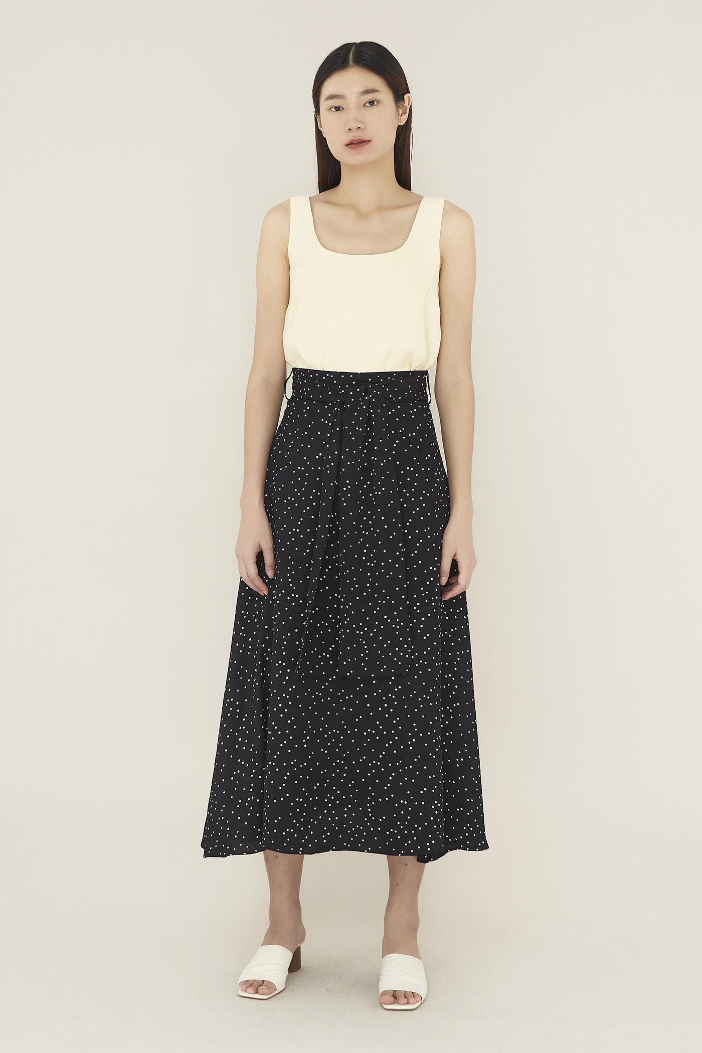 Ellary Midi Skirt