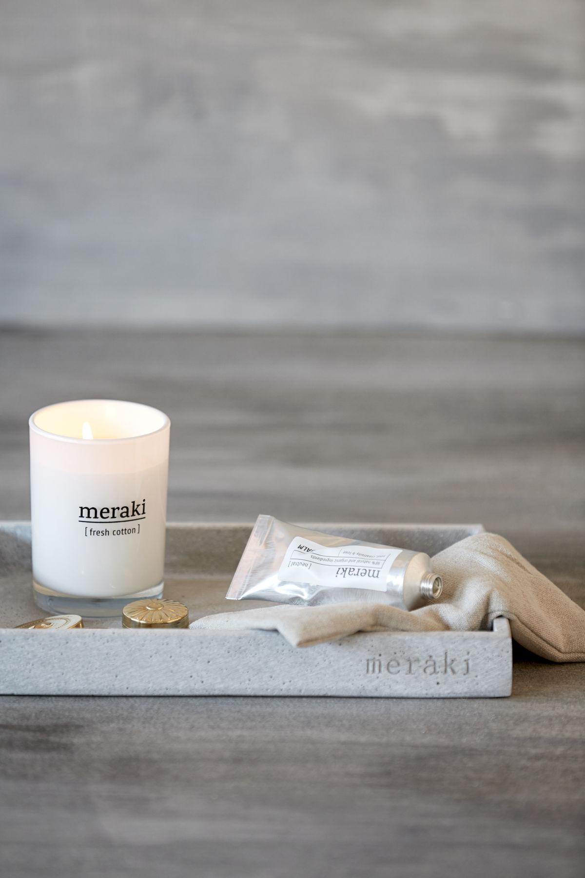 Meraki Scented Candle