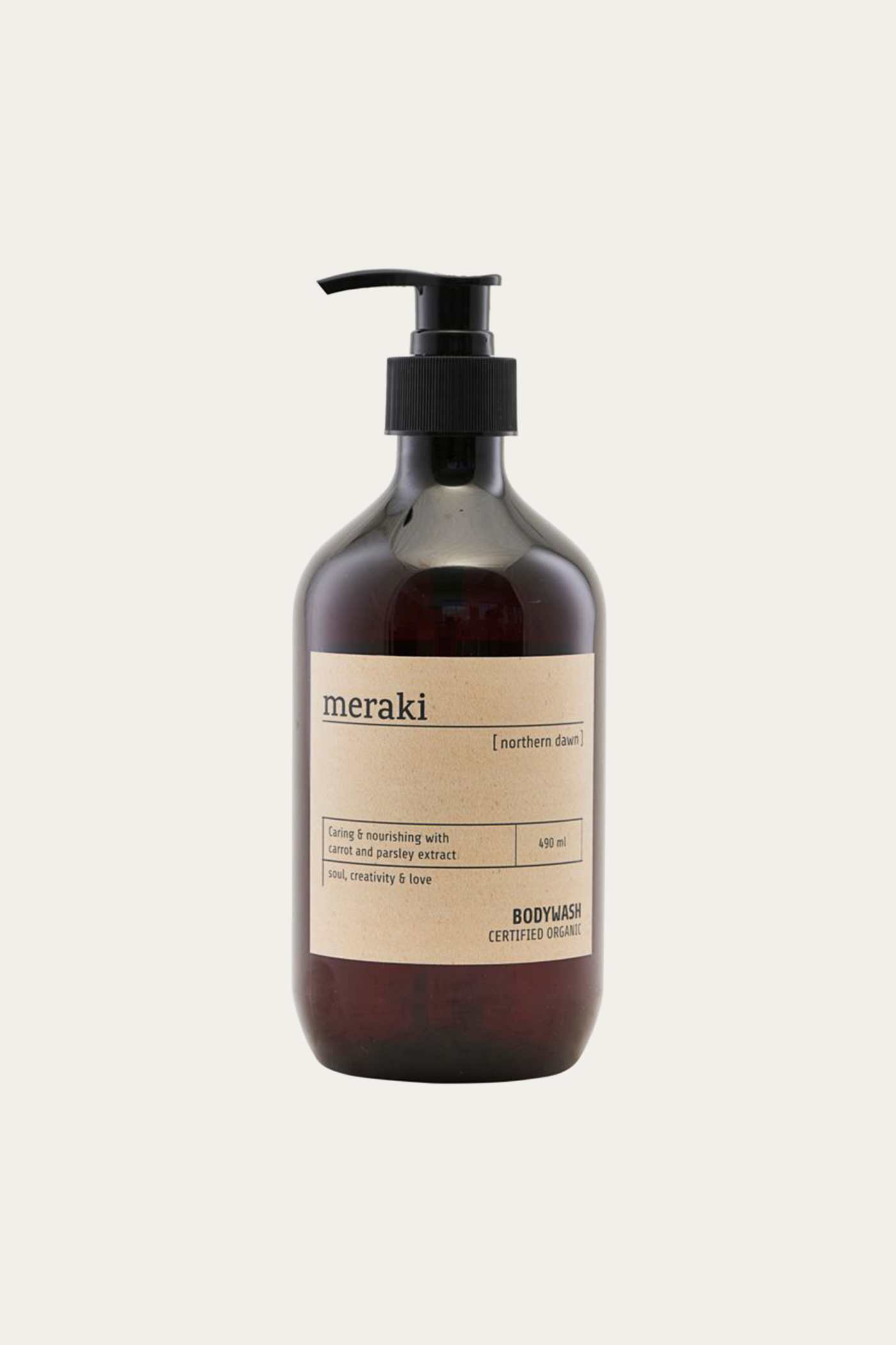 Meraki Body Wash
