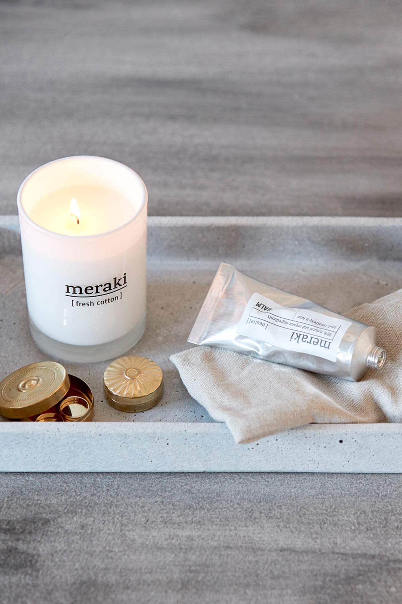 Meraki Mini Storage