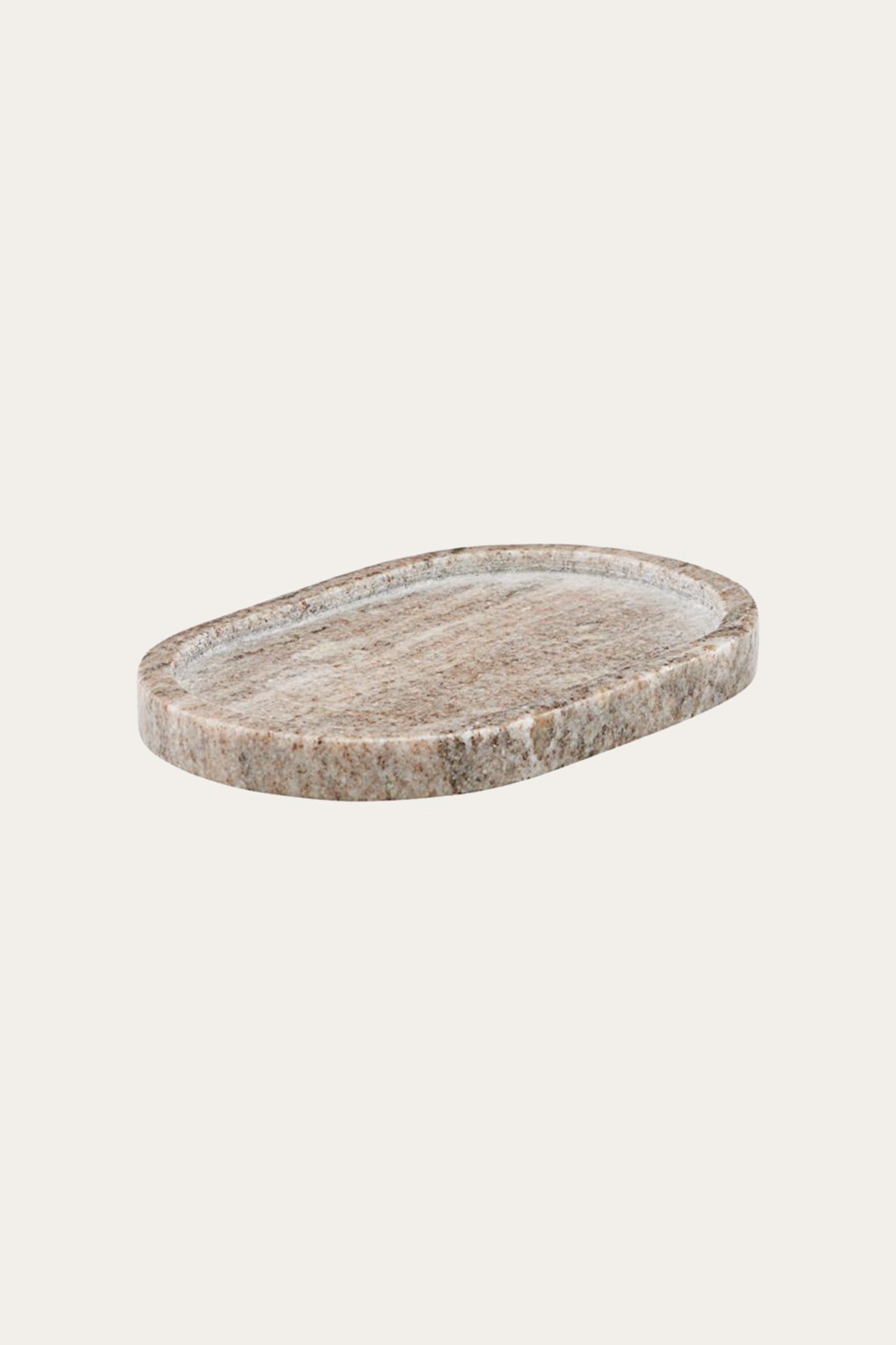 Meraki Oval Tray
