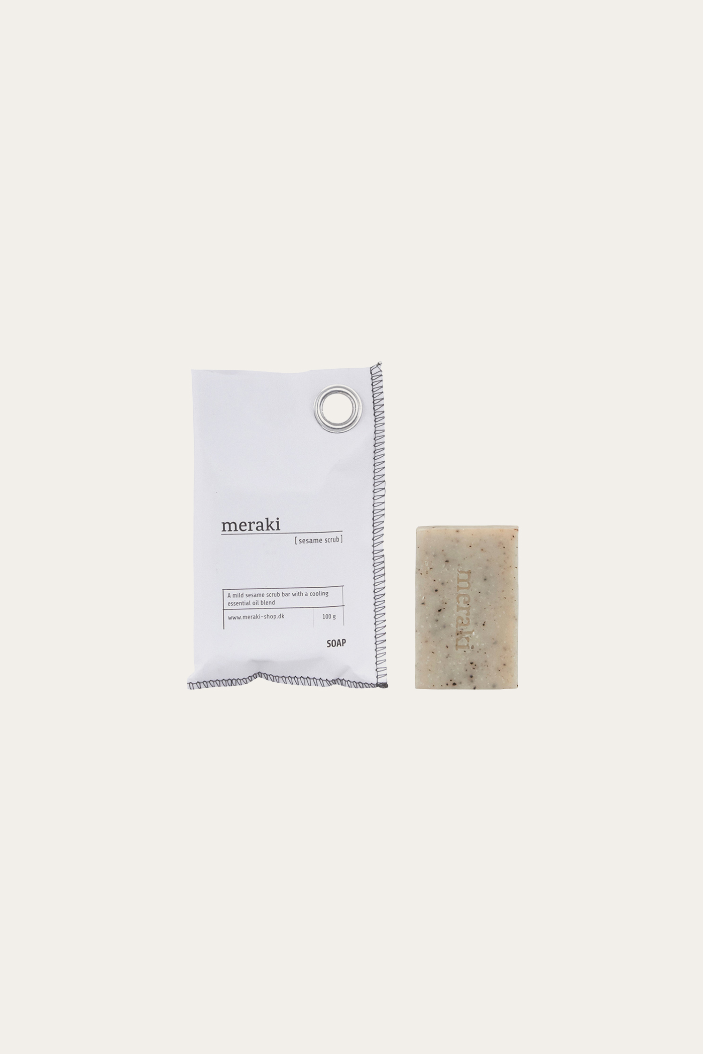 Meraki Bar Soap
