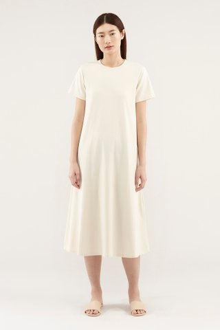 Mesina T-shirt Dress