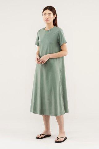 Mesina T-shirt Dress