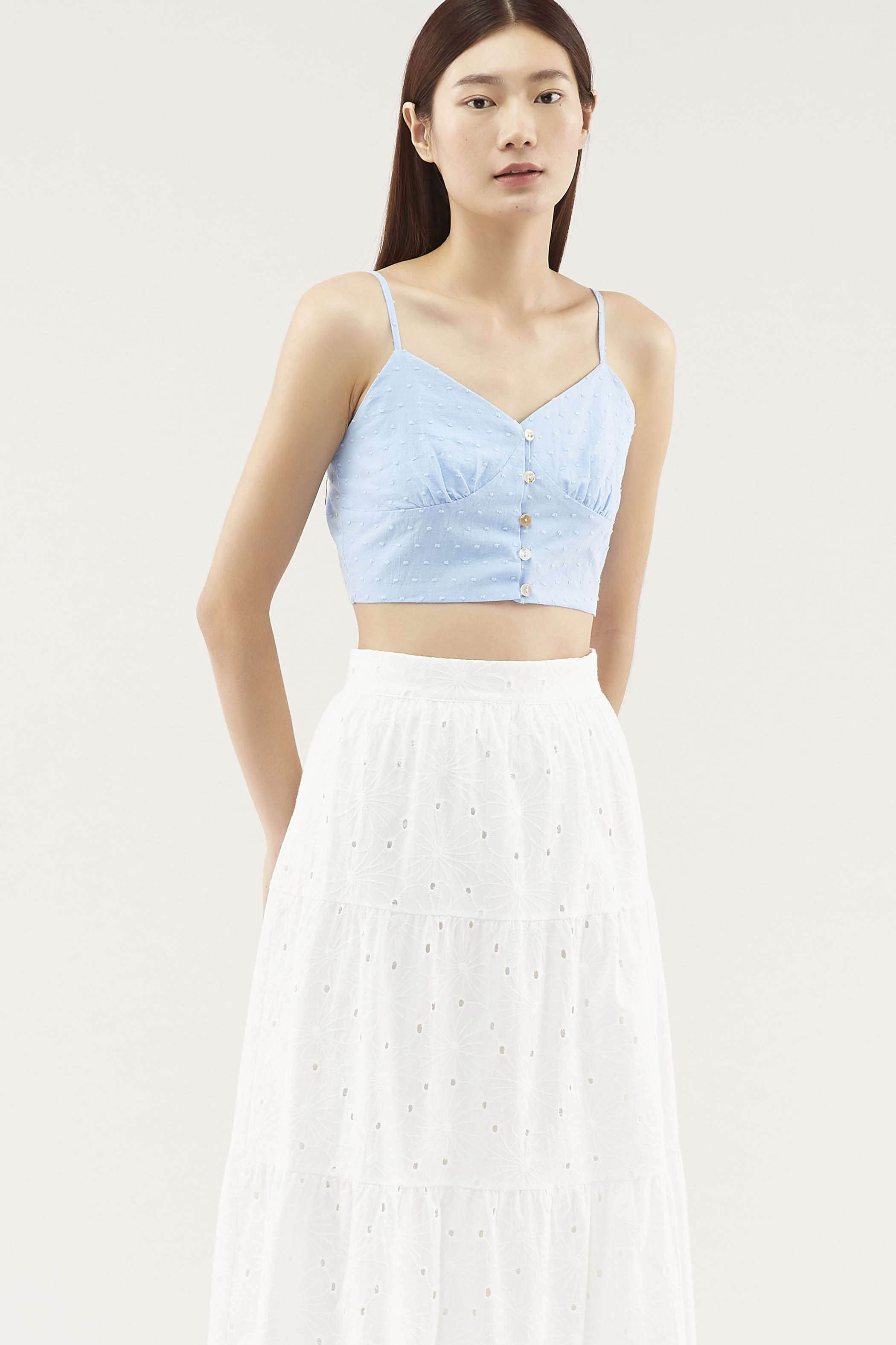 Ceana Crop Top