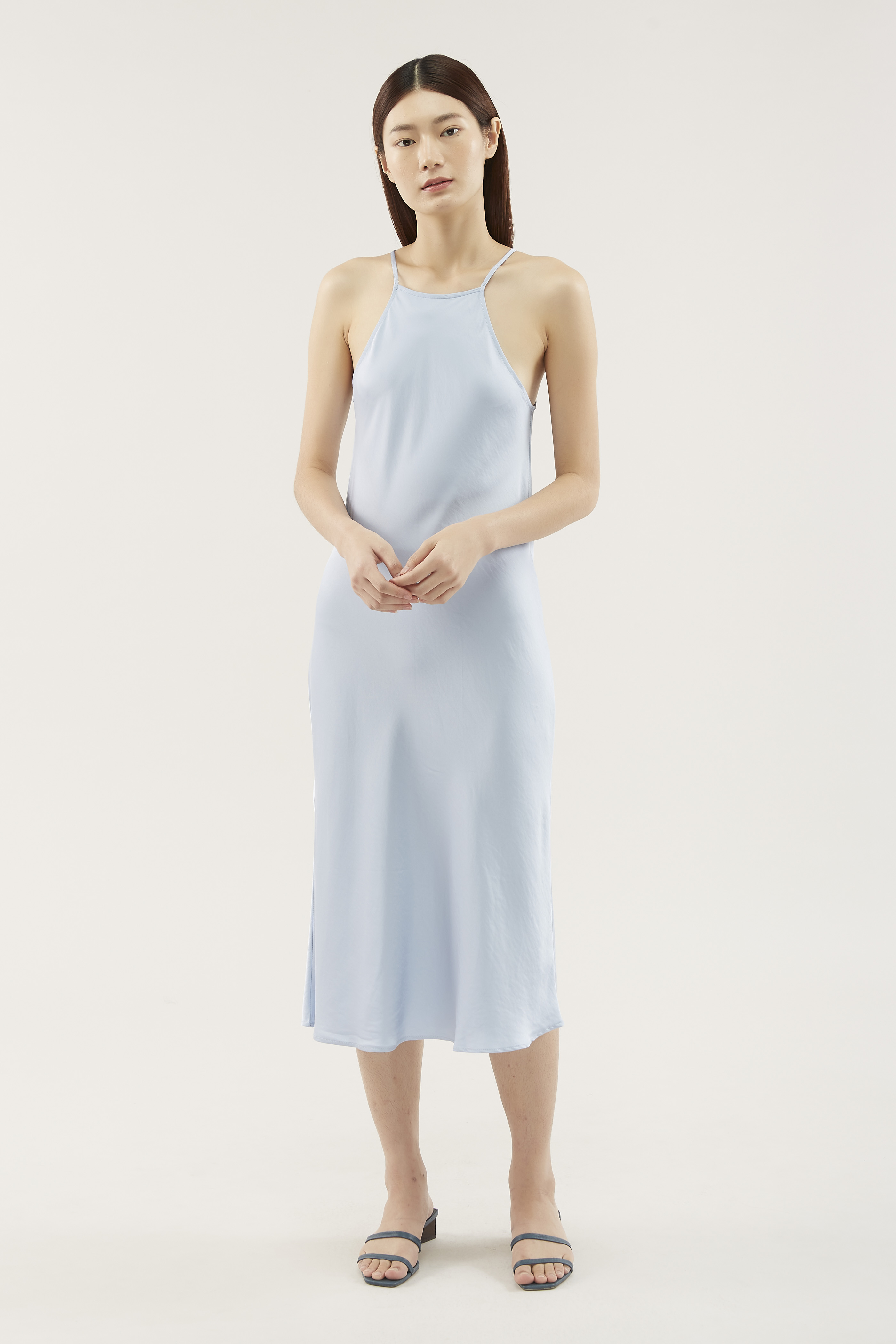 Vynna Slip Dress