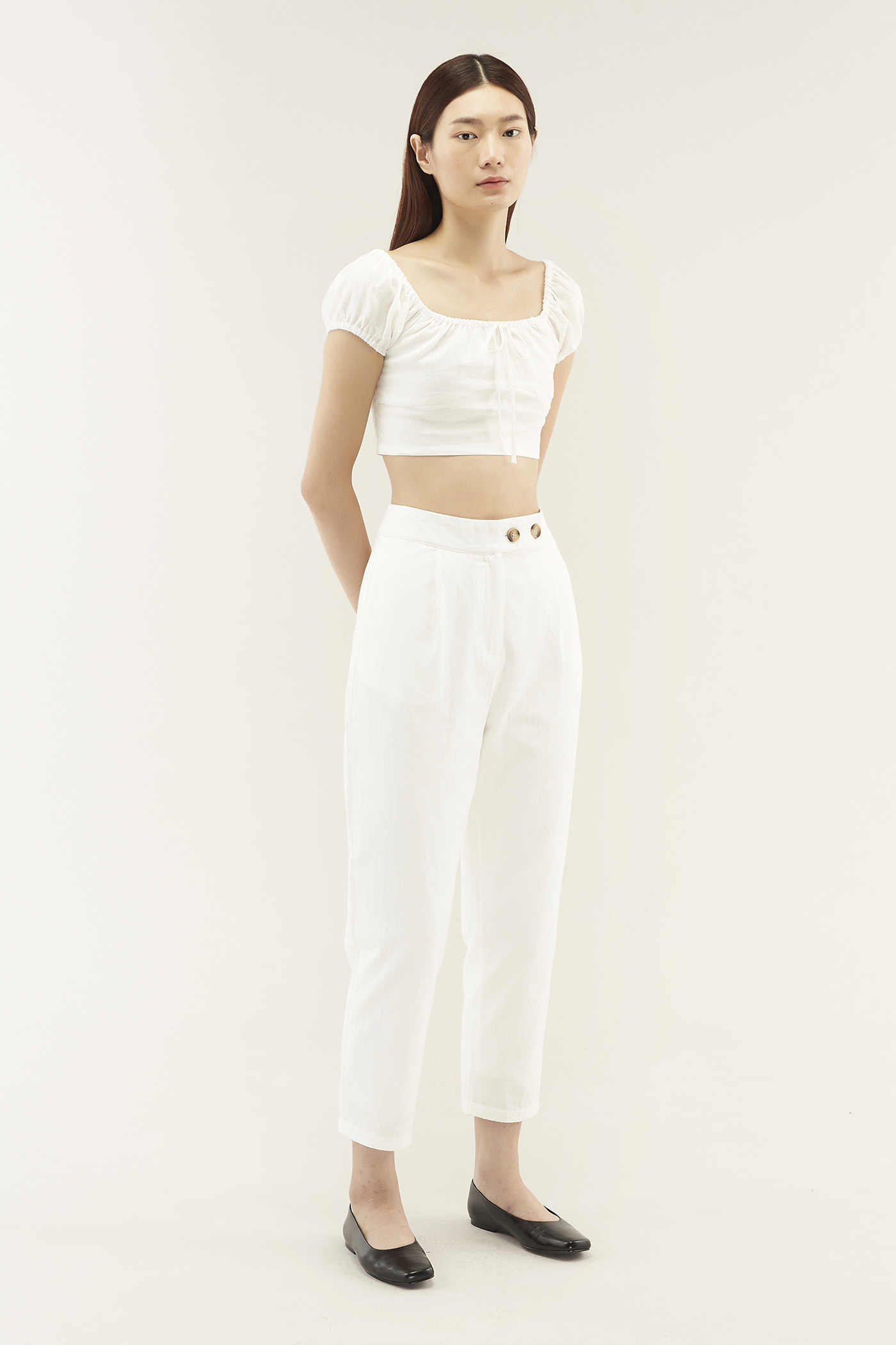 Jordyn Tapered Pants