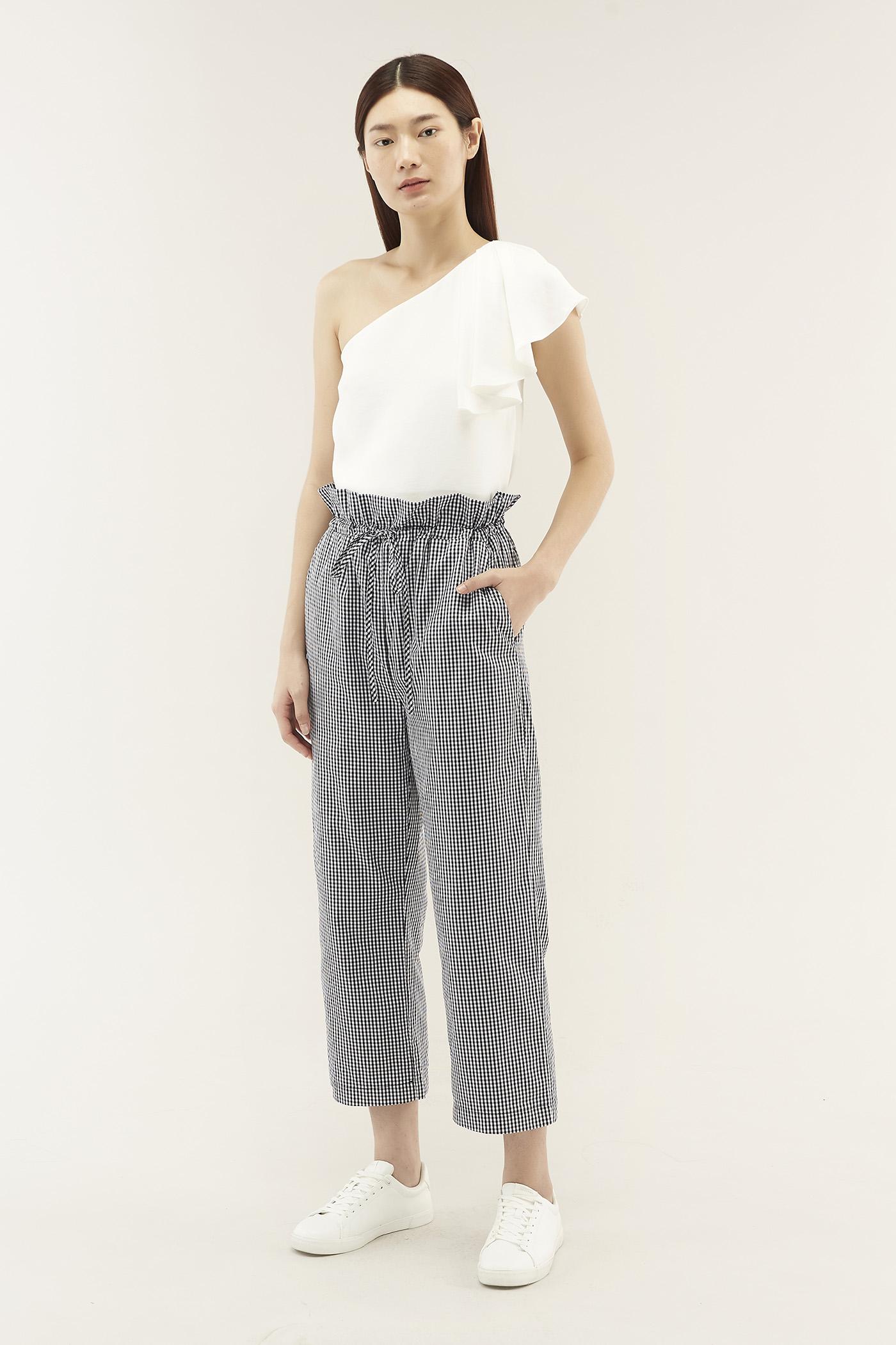 Dyana Paperbag Pants