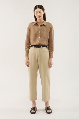 Daylin Tunic Shirt