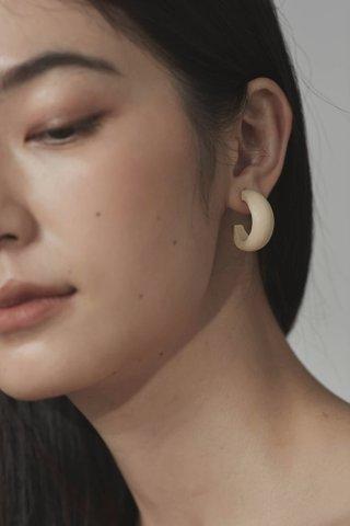 Laure Wood Earrings