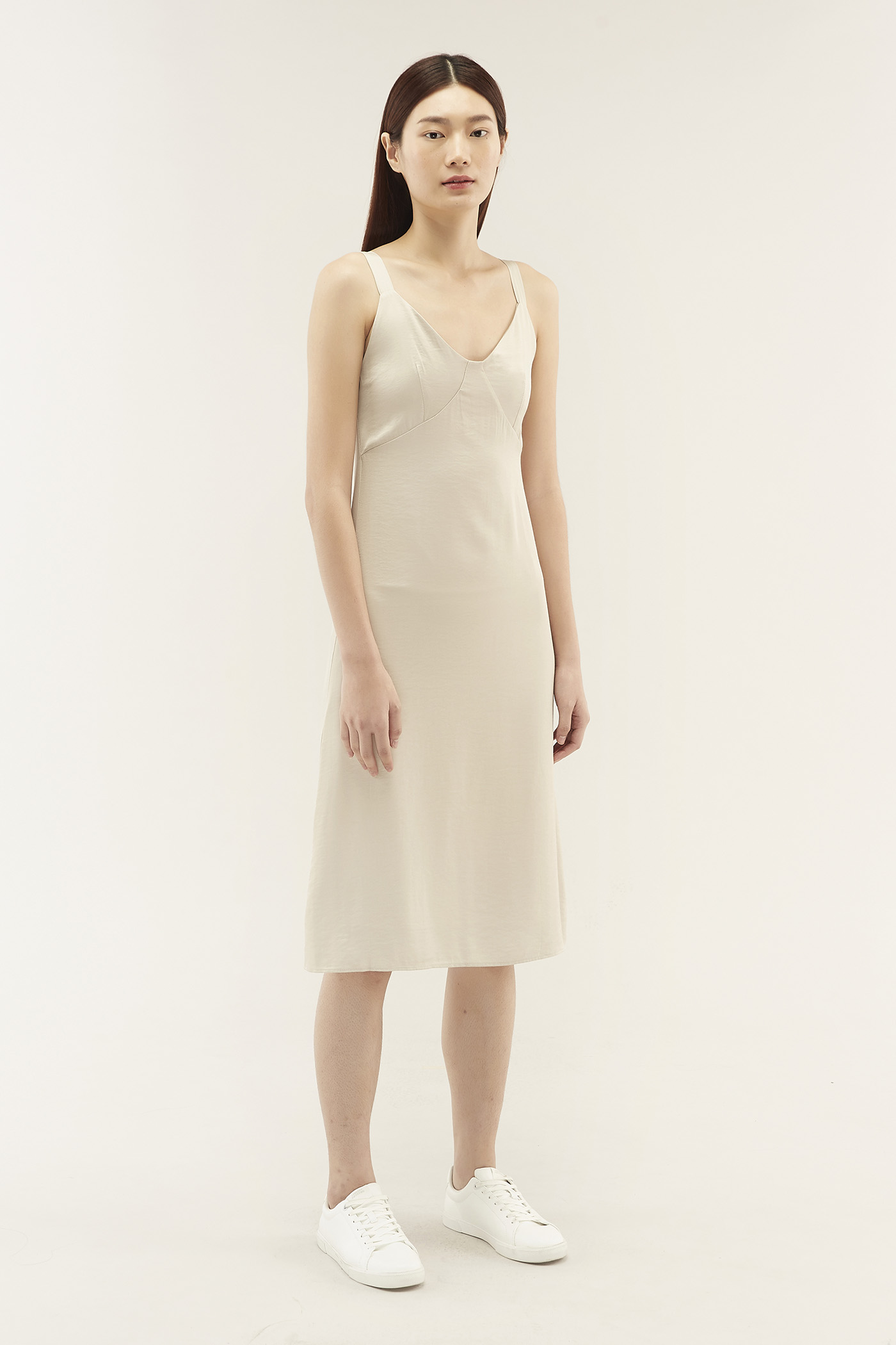 Torina Slip Dress