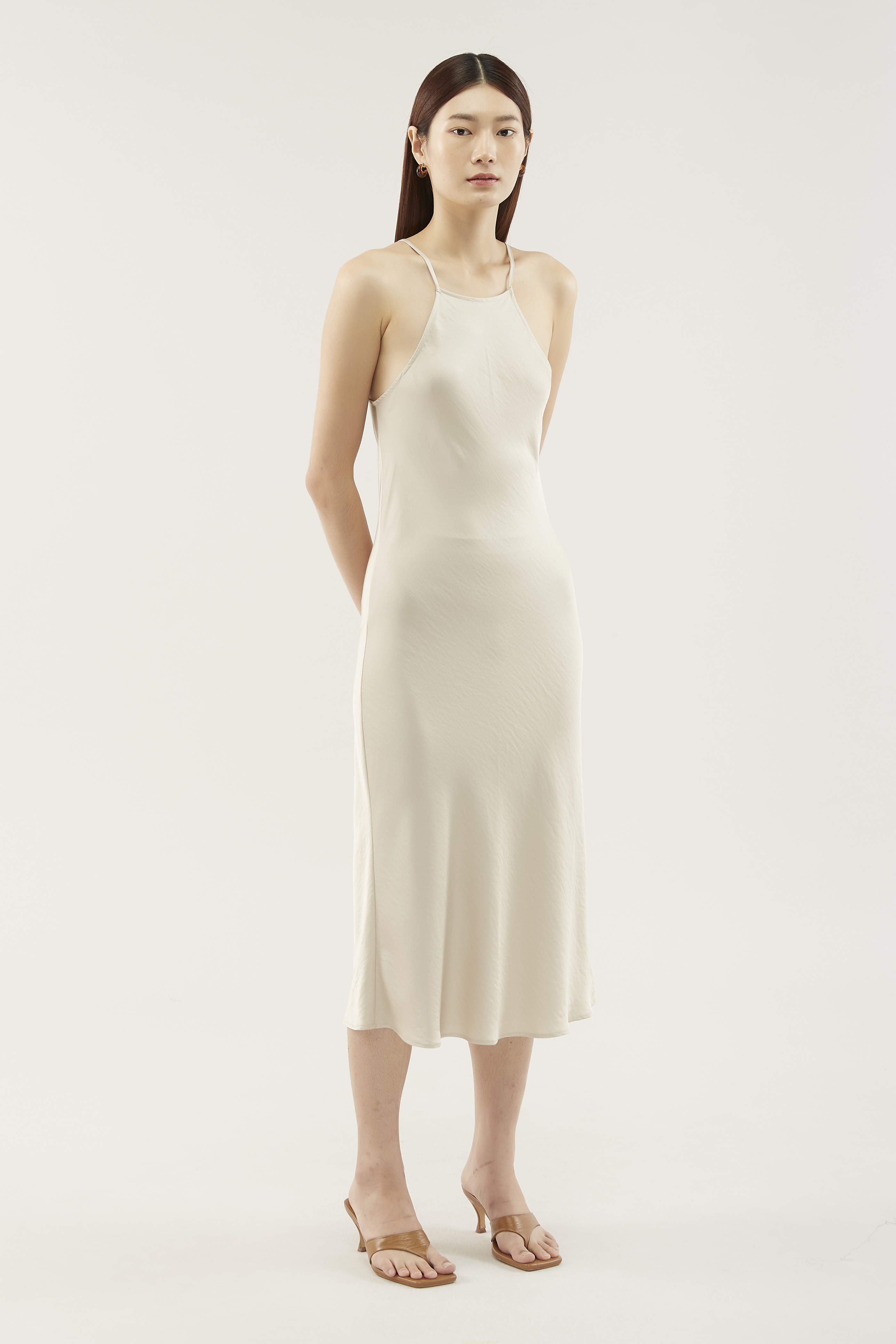 Vynna Slip Dress