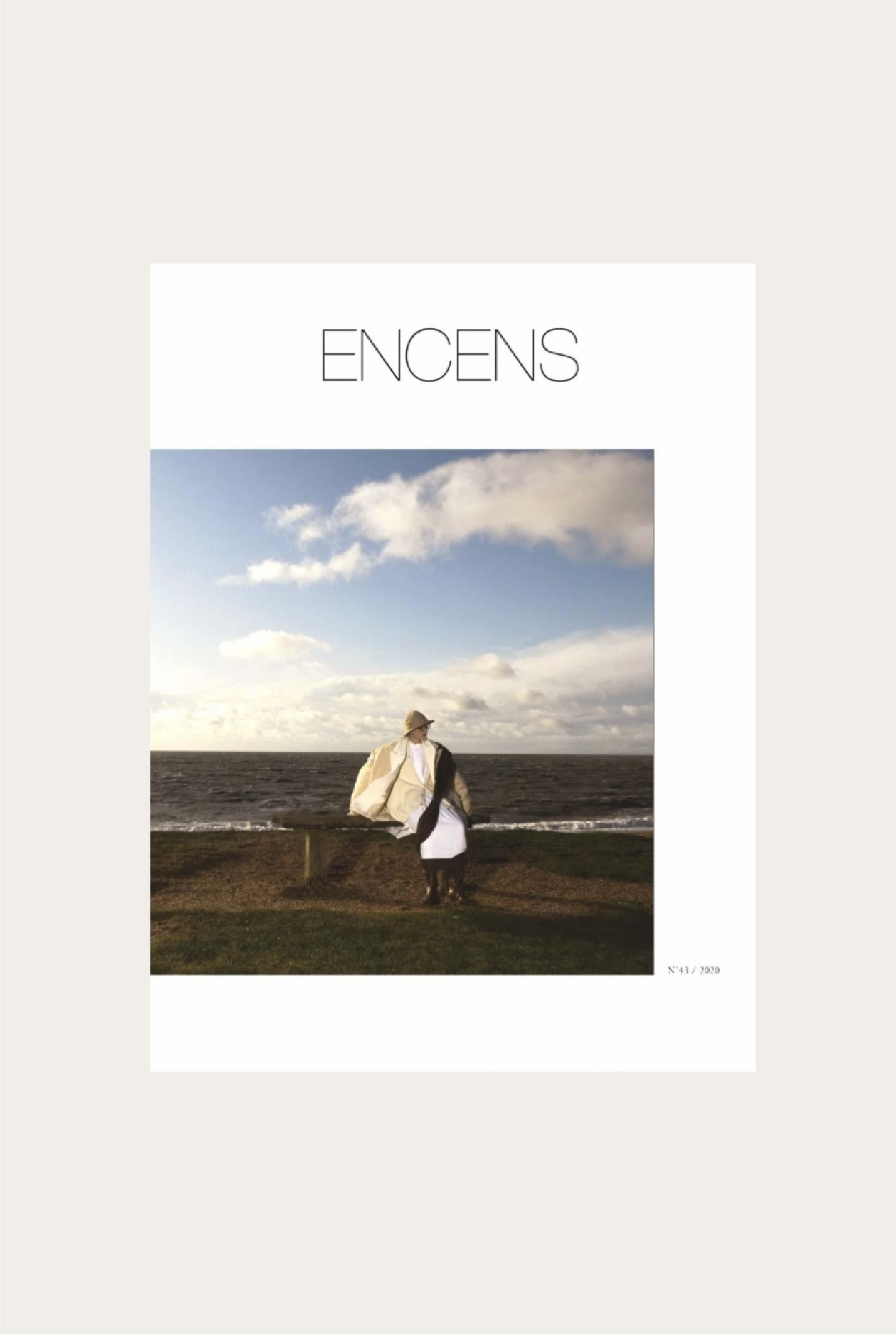 Encens Vol 43