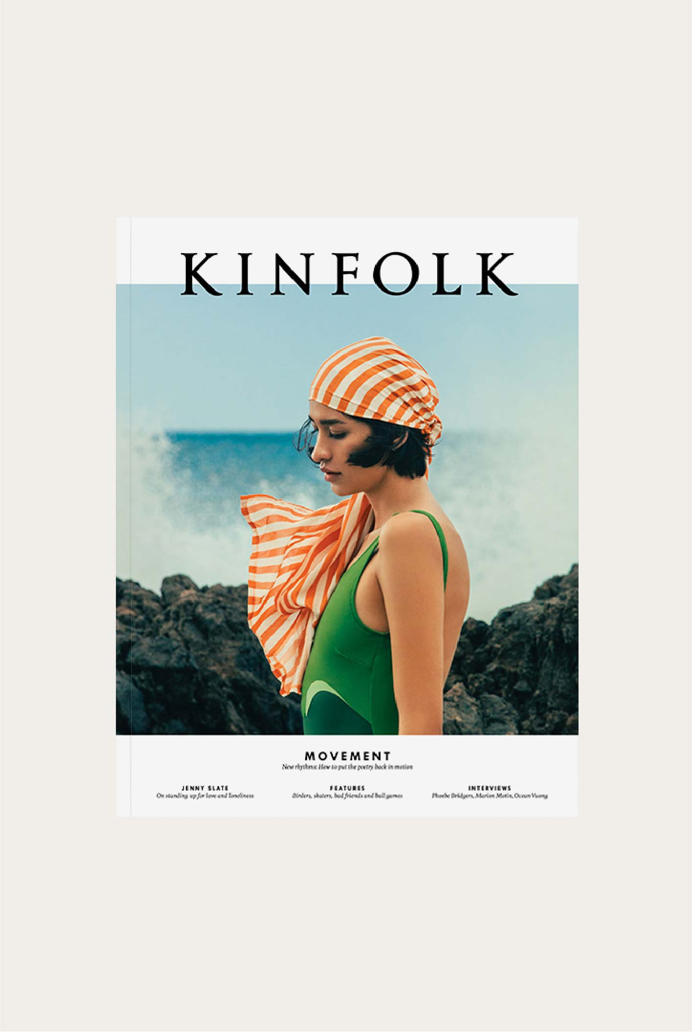 Kinfolk Vol 36