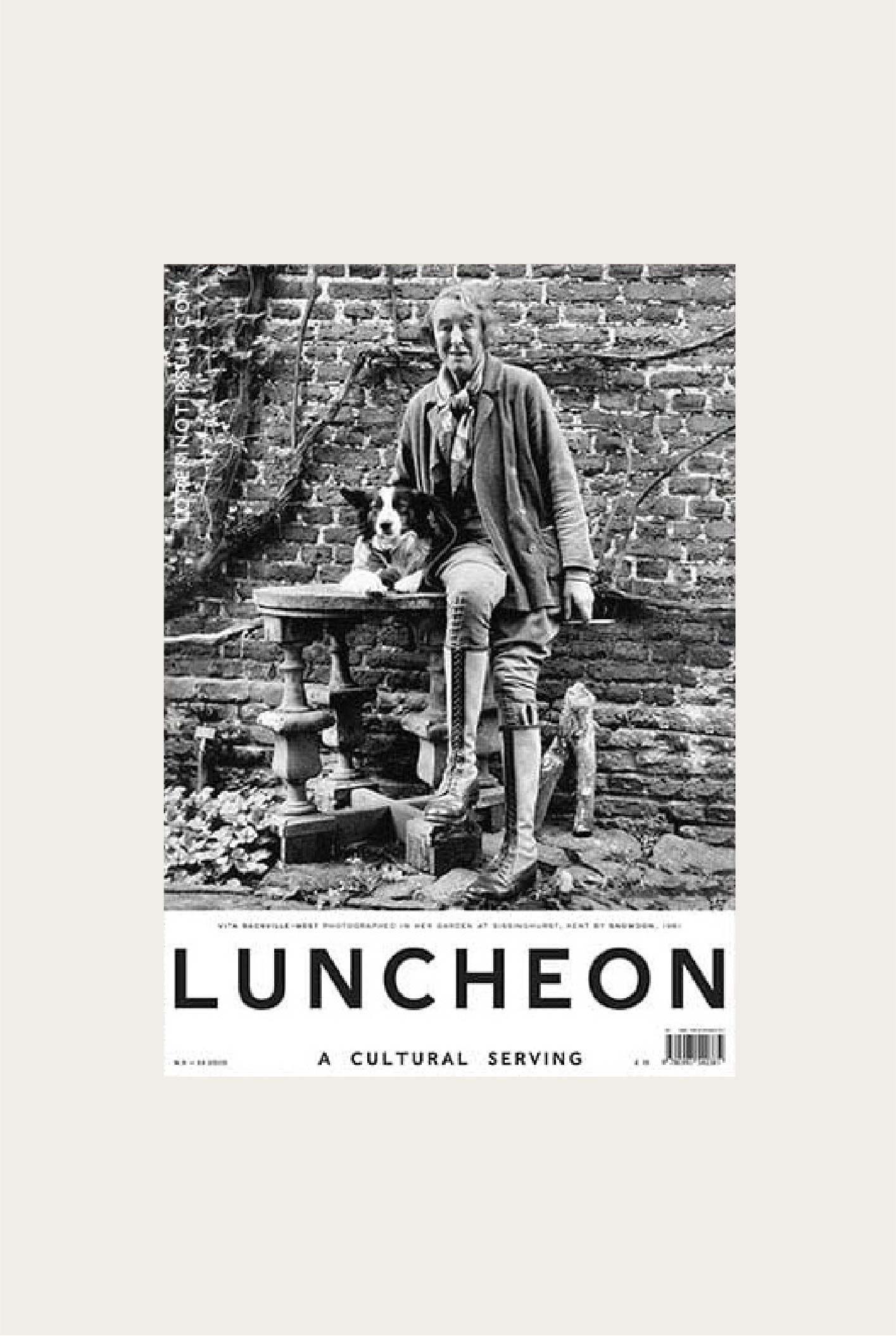 Luncheon Vol 09