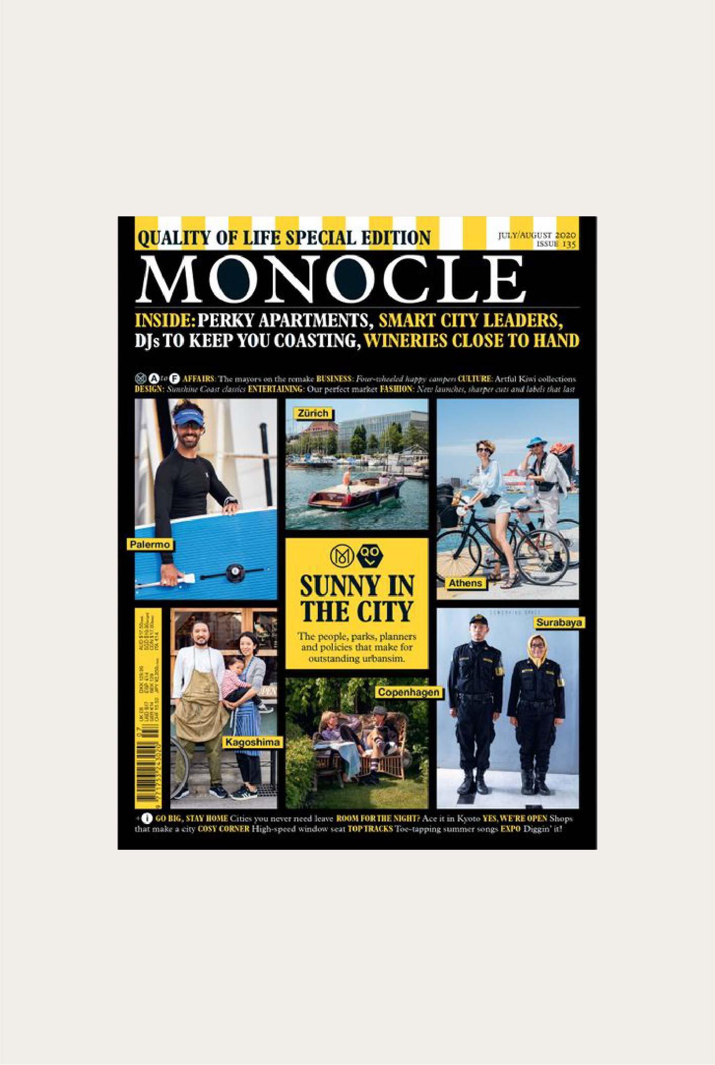 Monocle Jul/Aug20