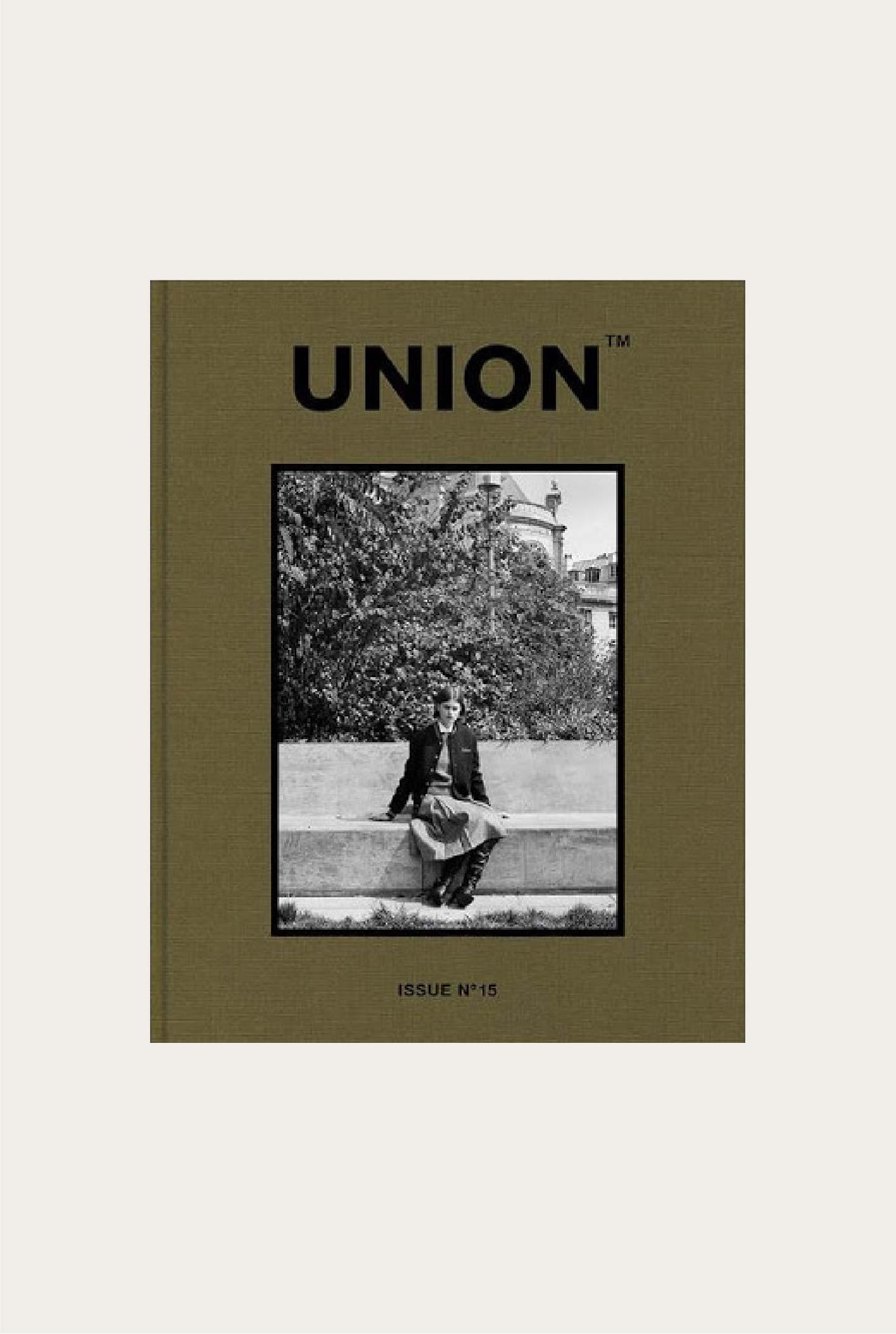 Union Vol 15