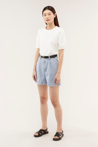 Bewina Denim Shorts