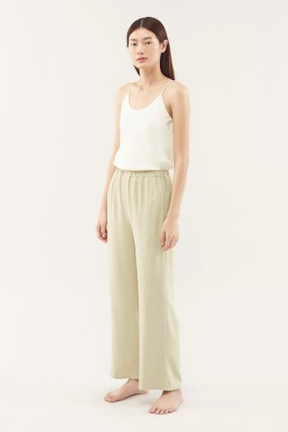 Vianca Wide-leg Pants