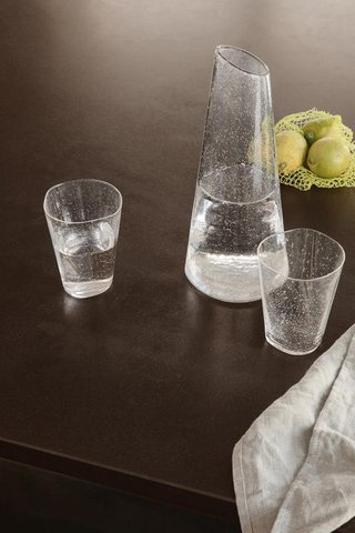 Ferm Living Brus Glass