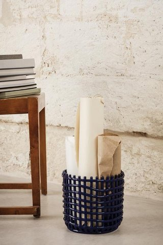 Ferm Living Ceramic Large Basket