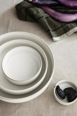 Ferm Living Sekki Medium Bowl