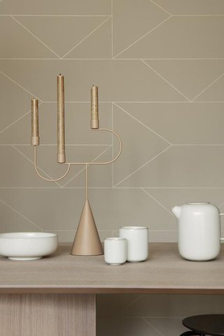 Ferm Living Sekki Coffee Pot