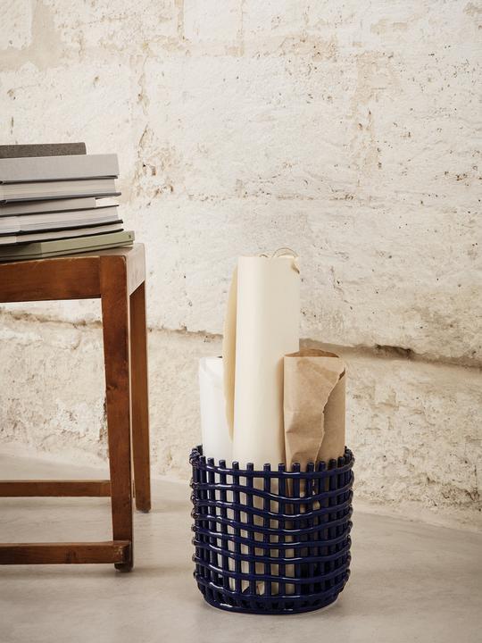 Ferm Living Ceramic Large Basket