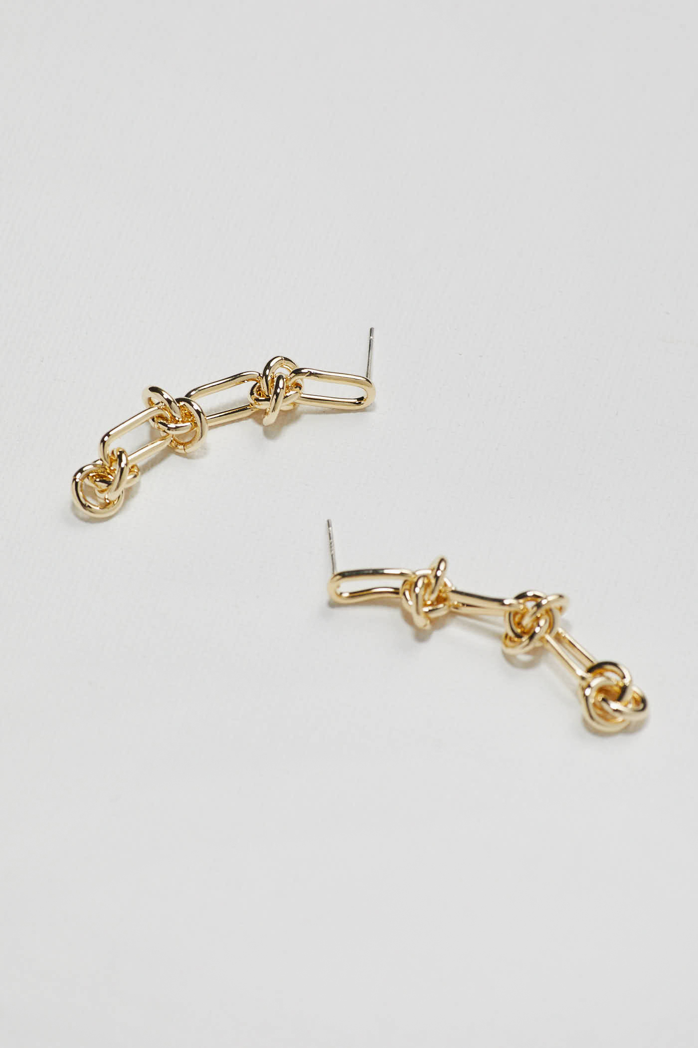 Roux Chain Earrings