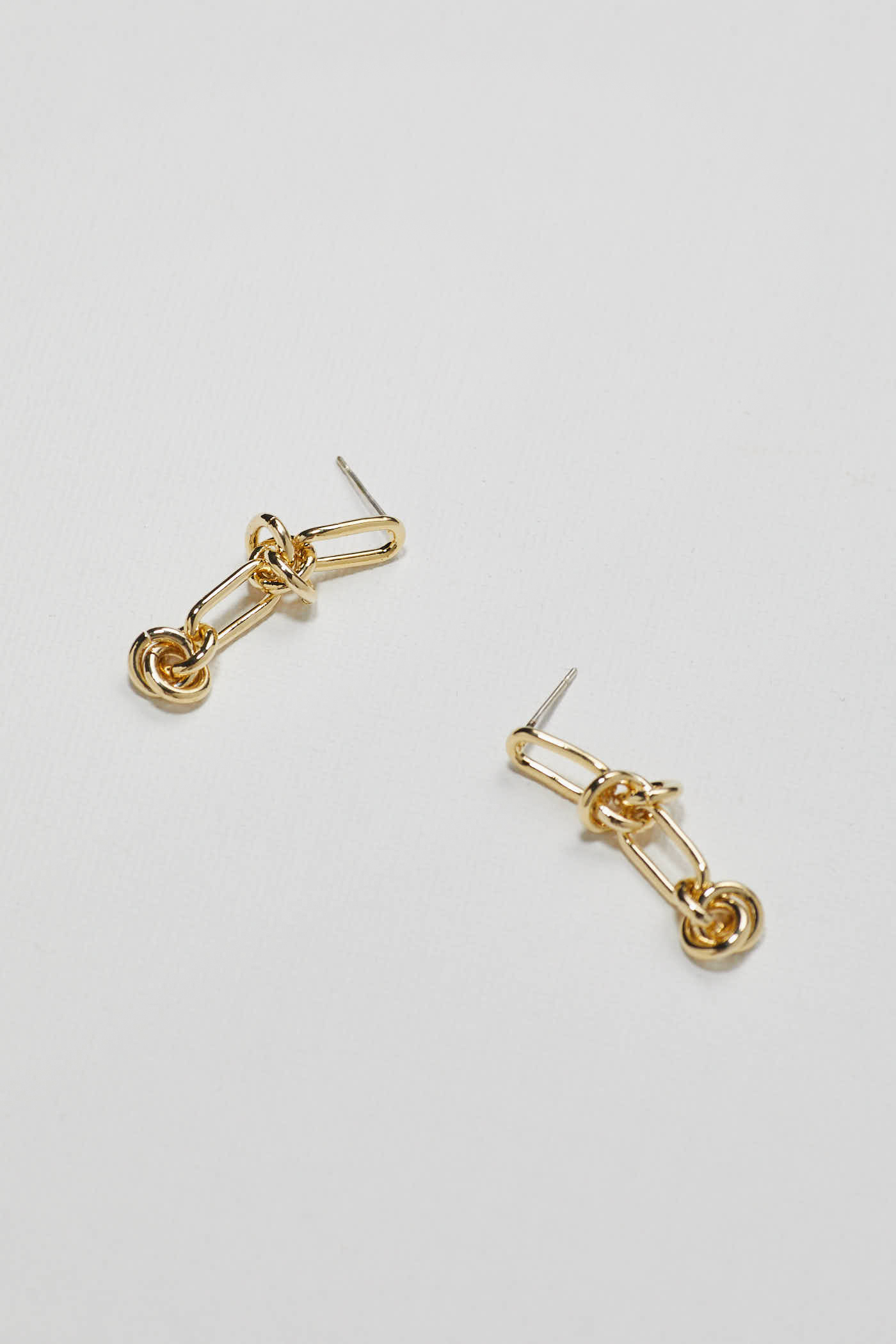 Maia Chain Earrings