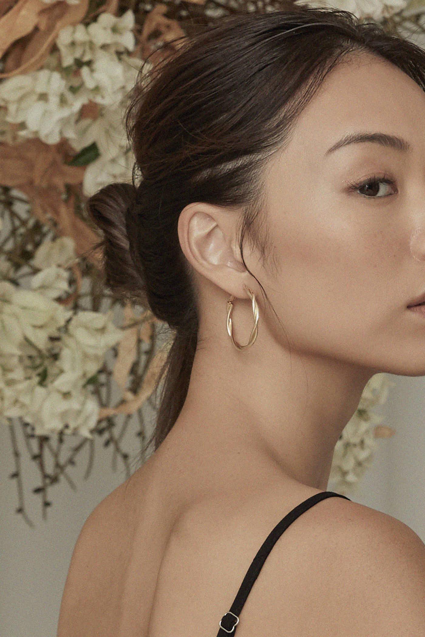 Roxanne Earrings