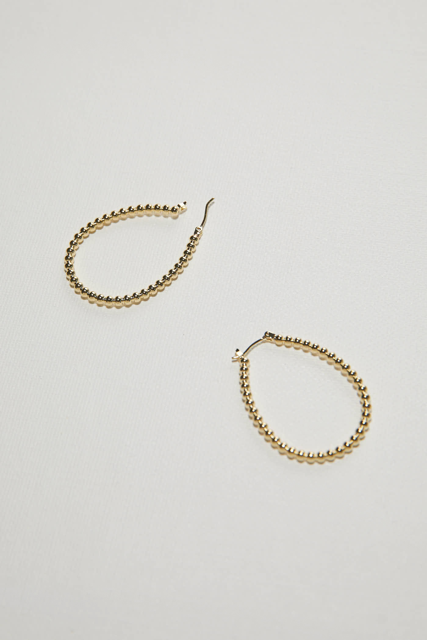 Alondra Hoop Earrings