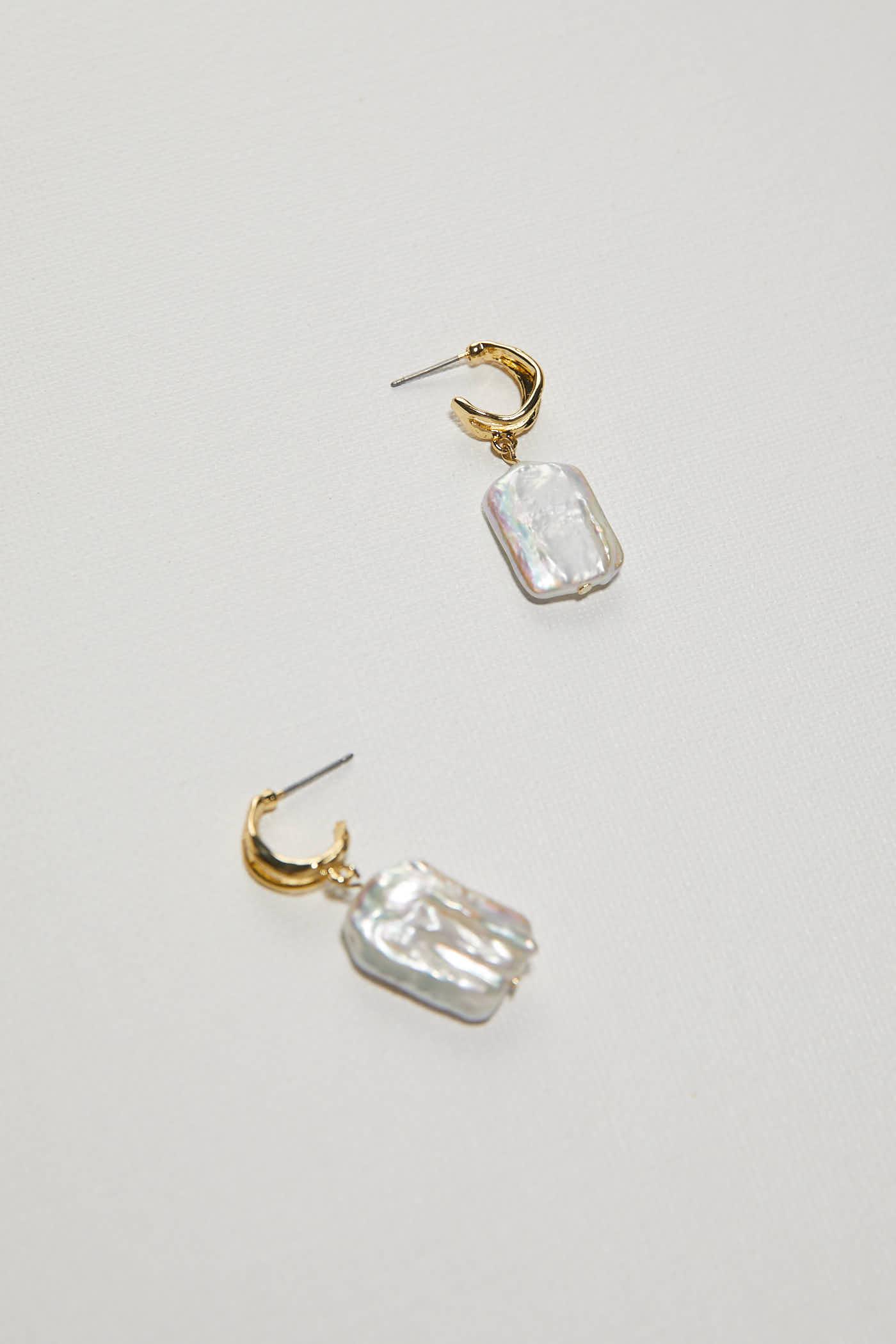 Monte Drop Earrings