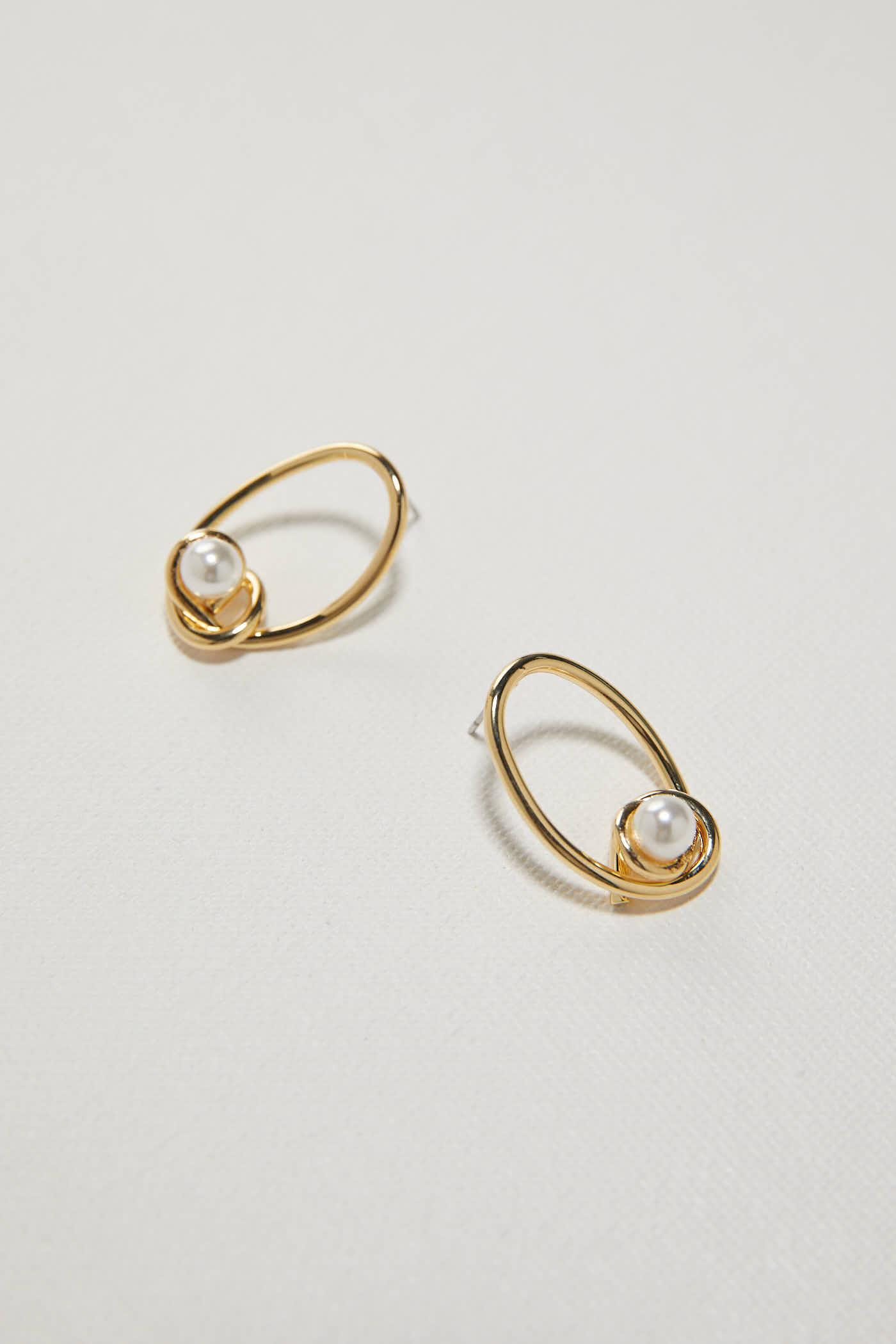 Isabel Earrings