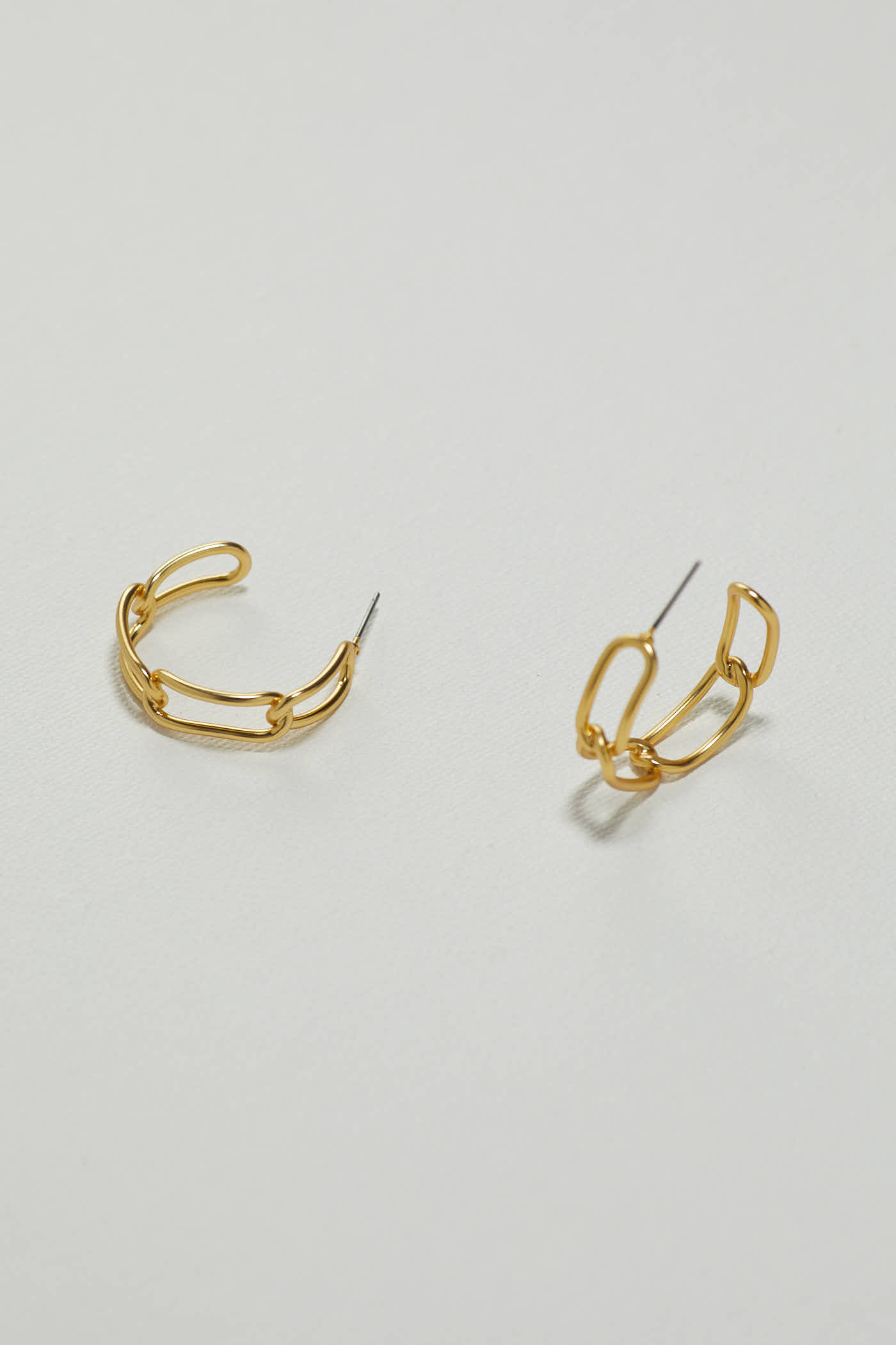 Adria Hoop Earrings