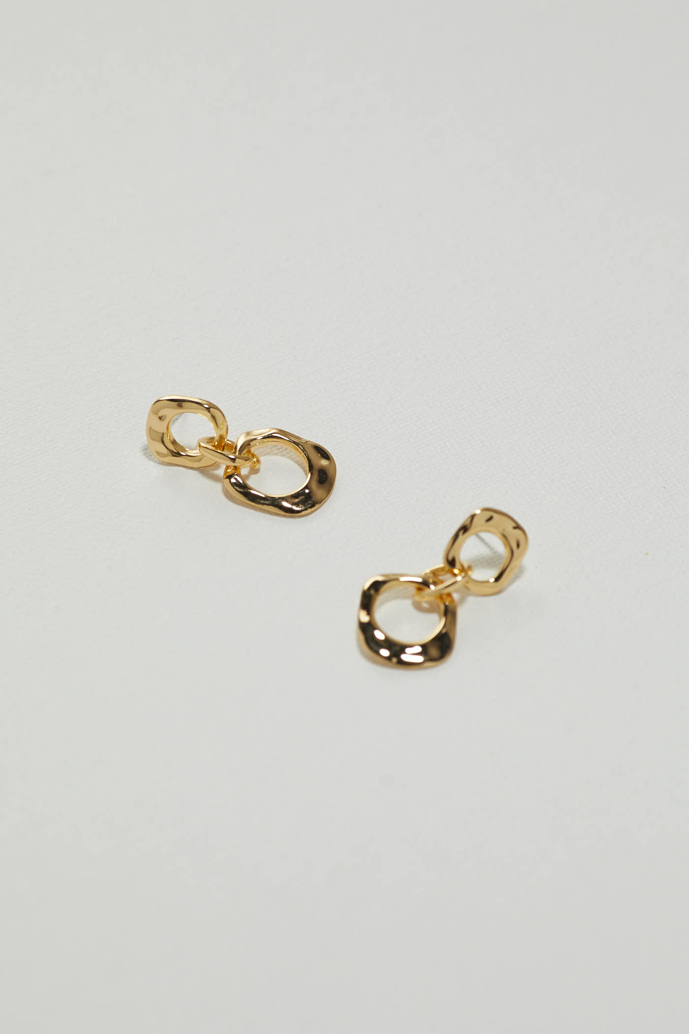 Dallas Drop Earrings