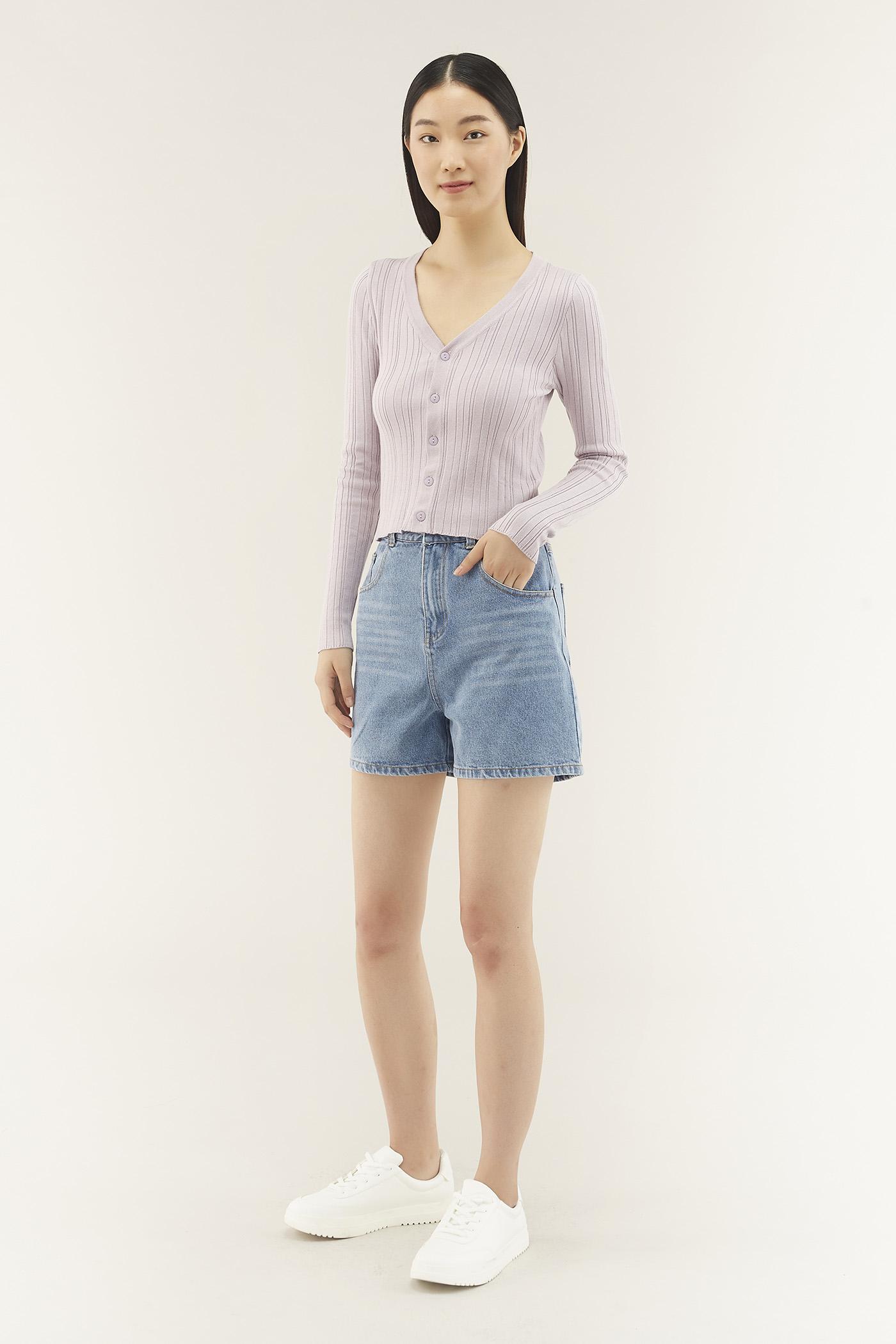 Camber Bermuda Shorts