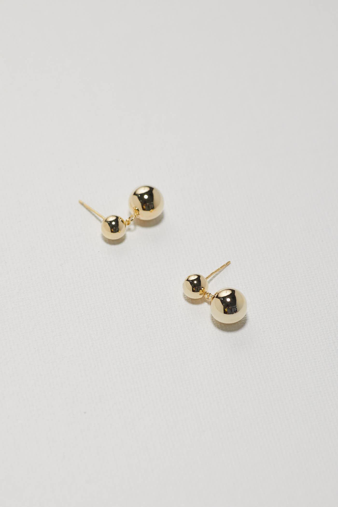 Kiku Earrings