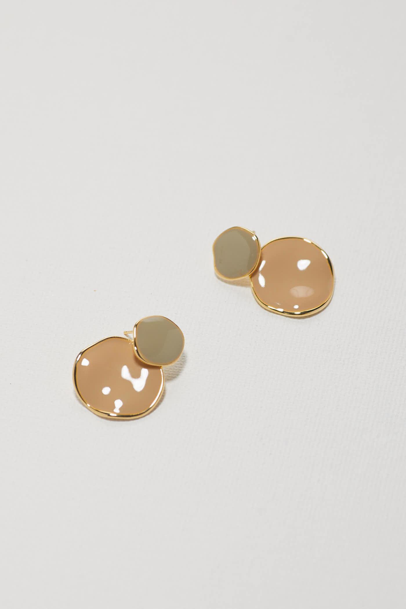 Yurk Earrings