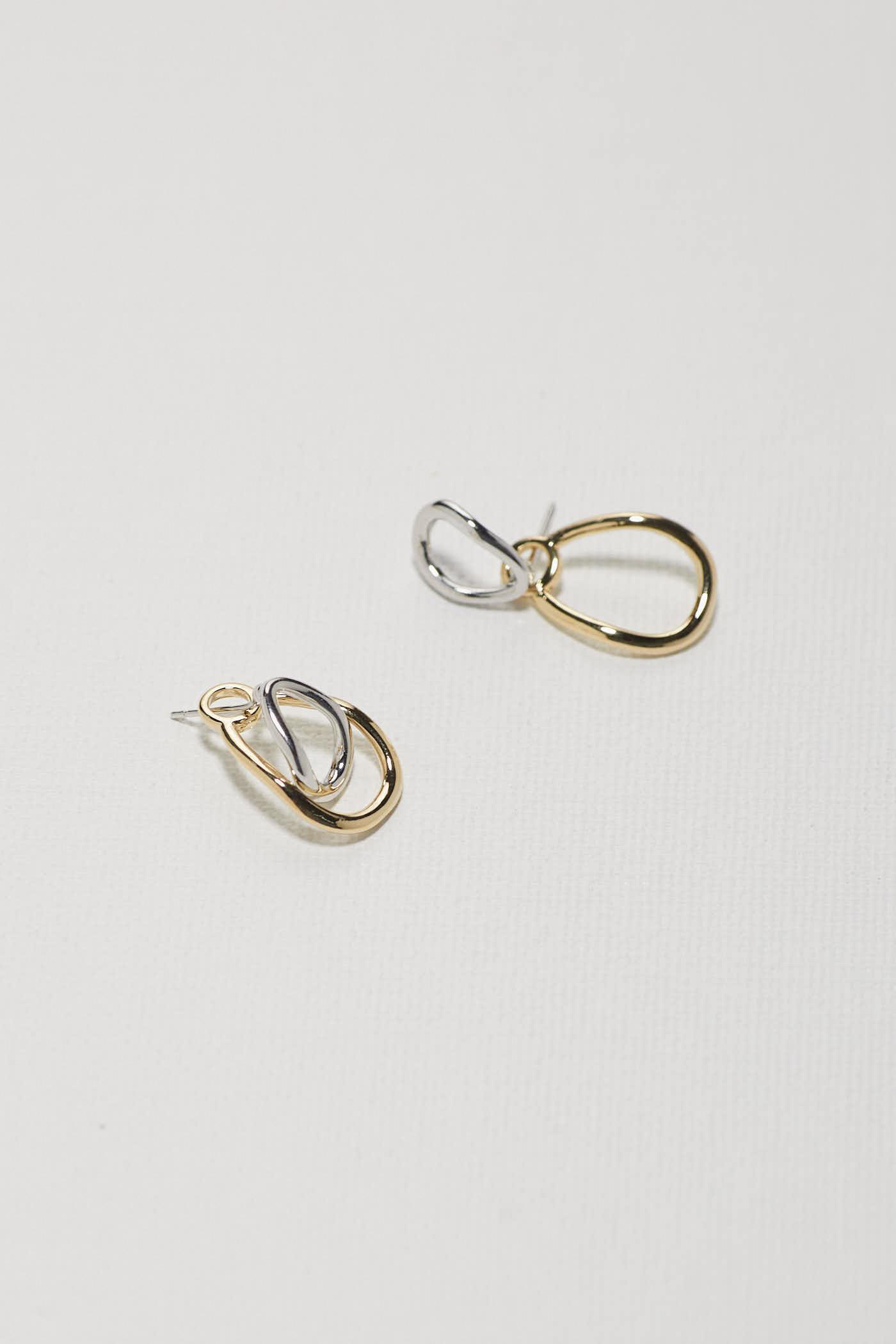 Pera Earrings