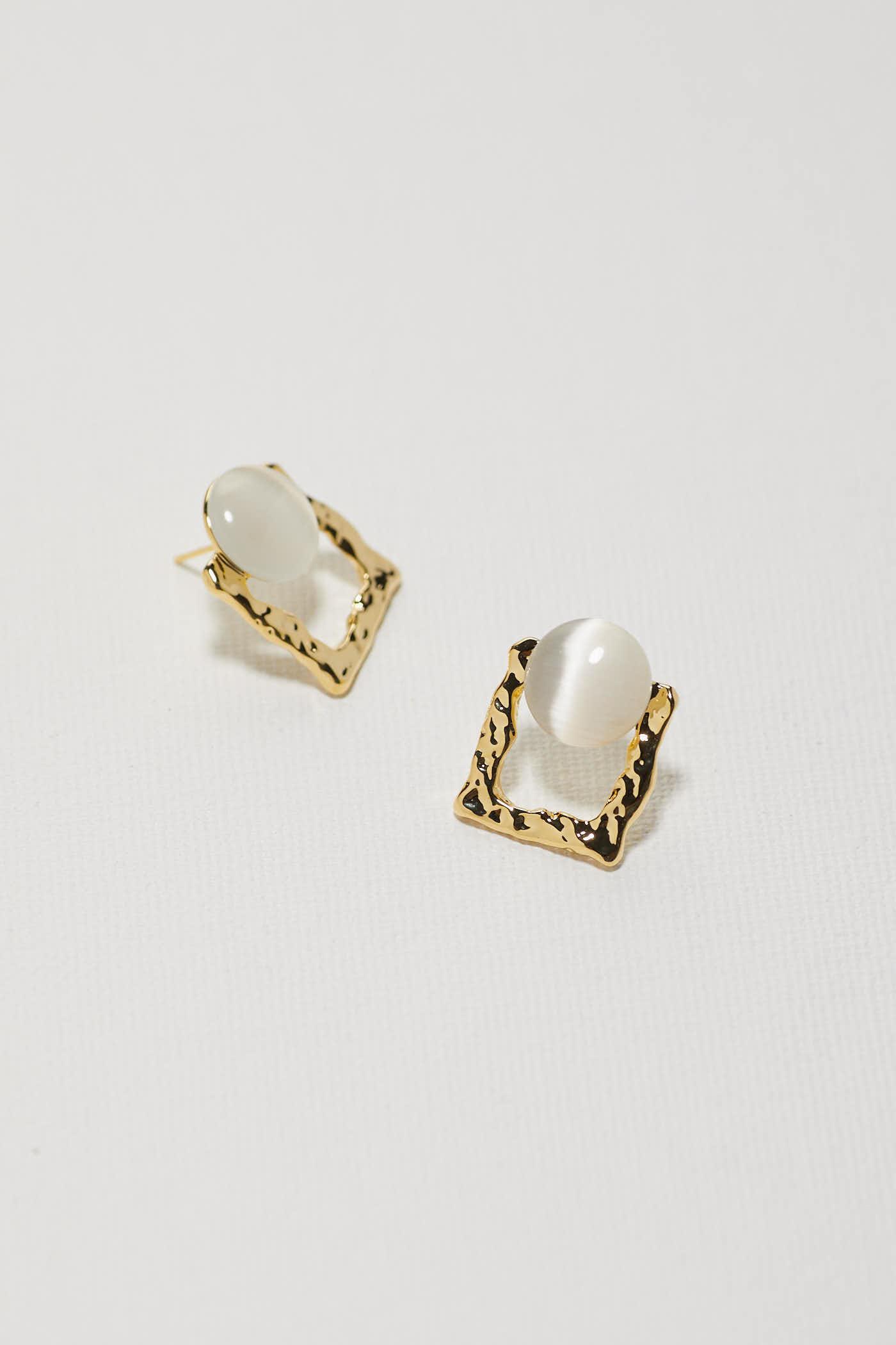 Triny Earrings