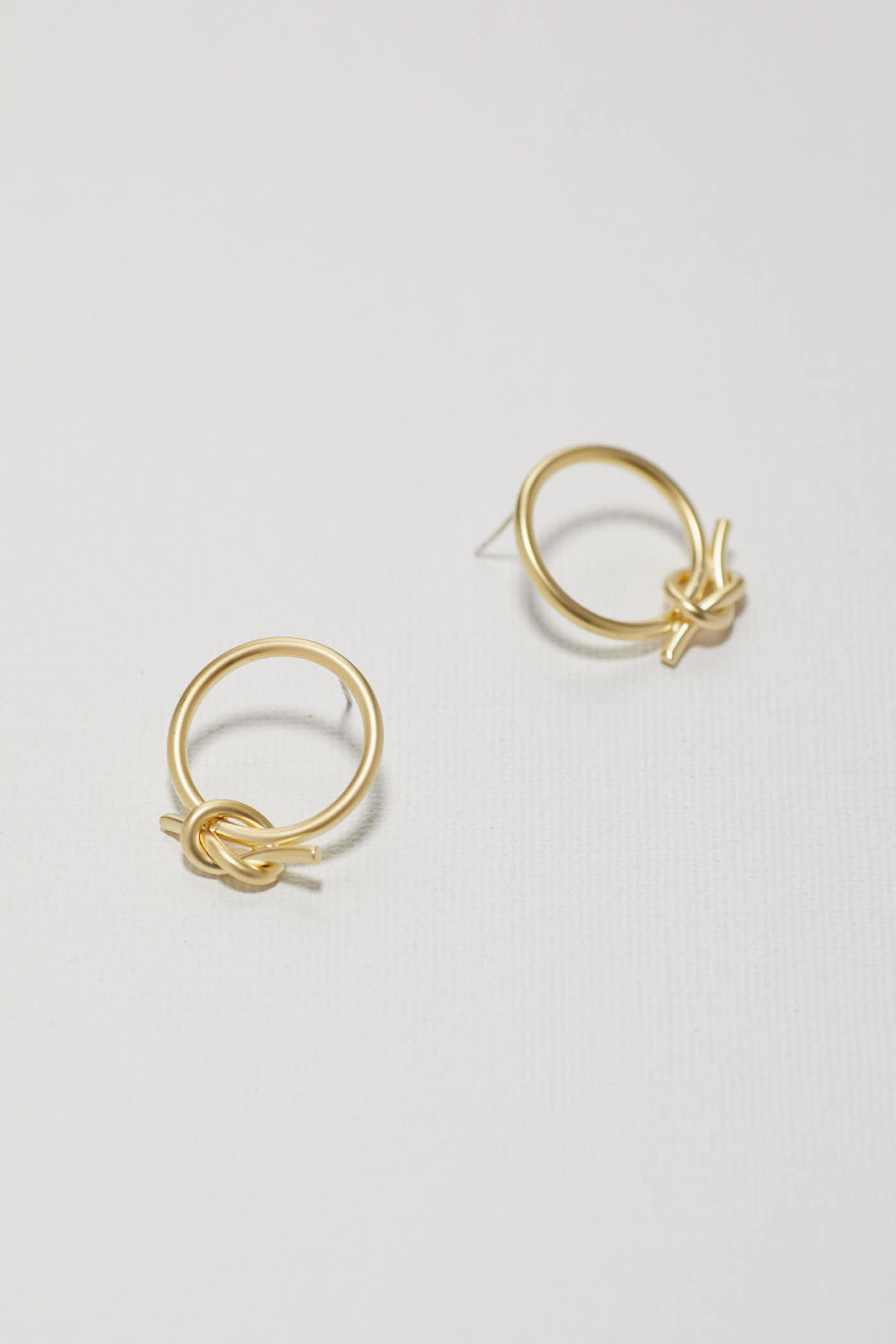Liah Hoop Earrings
