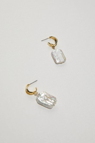 Monte Drop Earrings