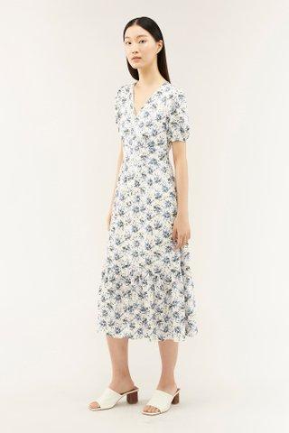 Rowena Maxi Dress